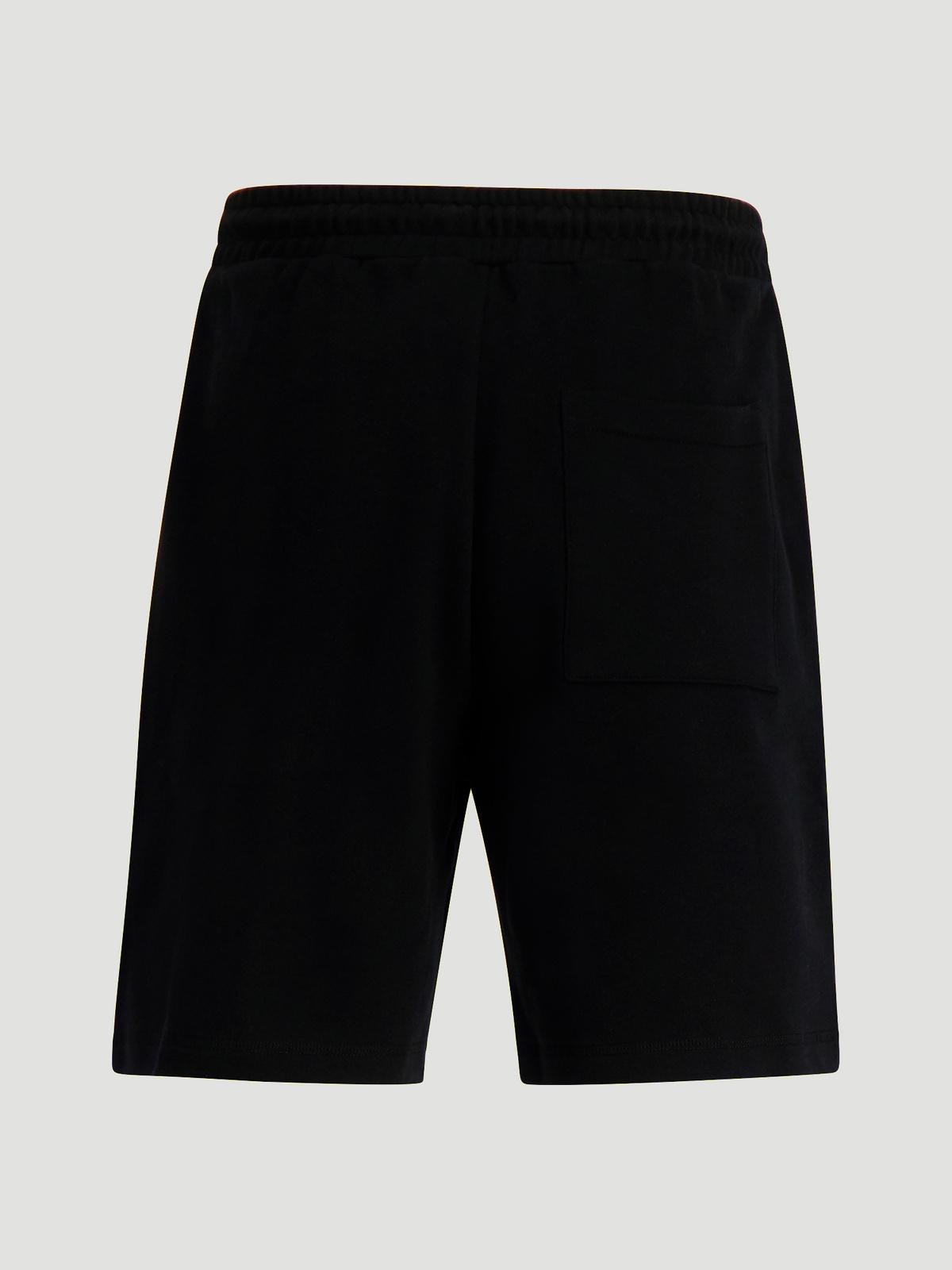 M. Oslo Shorts Black 7