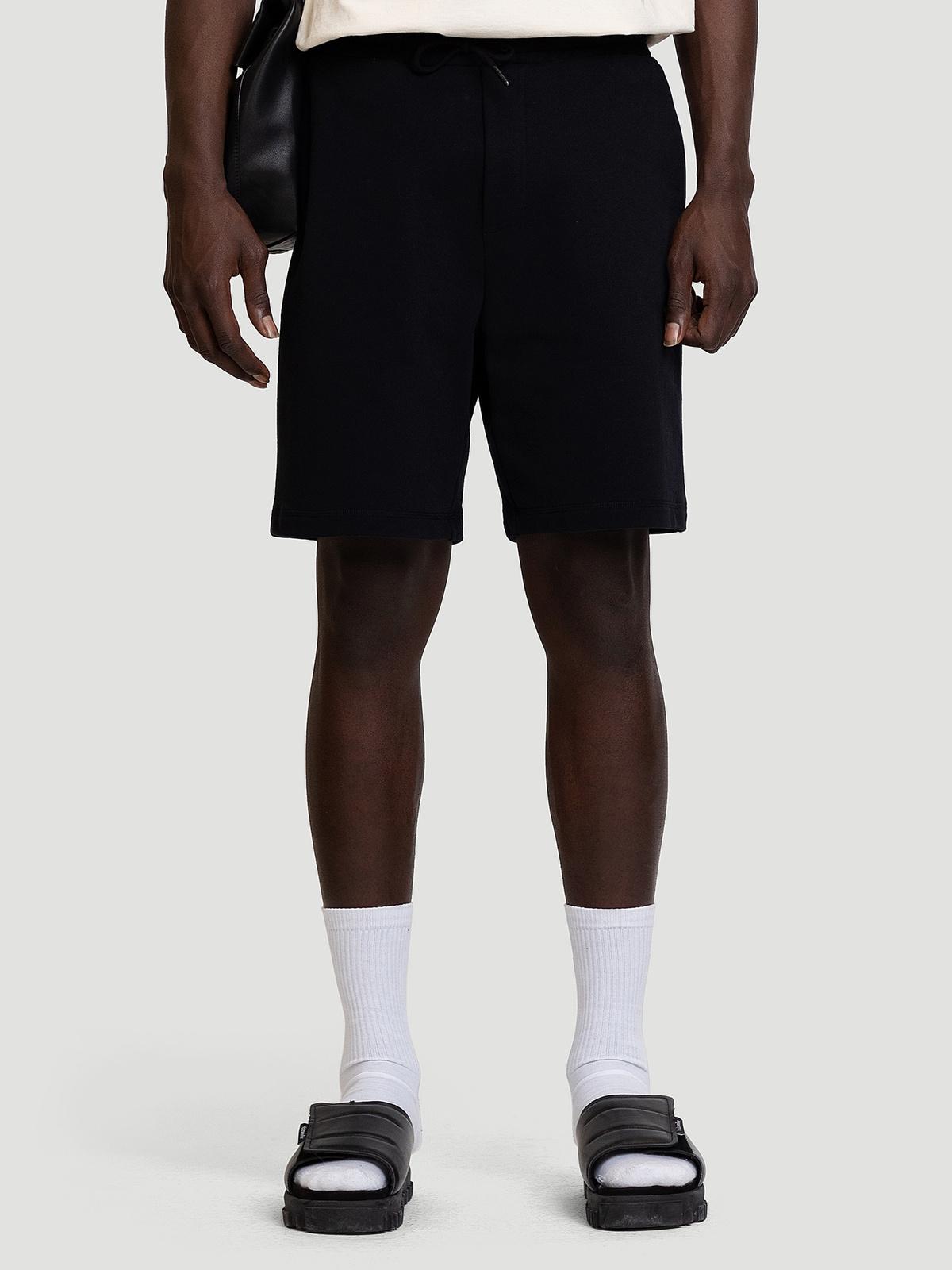 M. Oslo Shorts Black 5