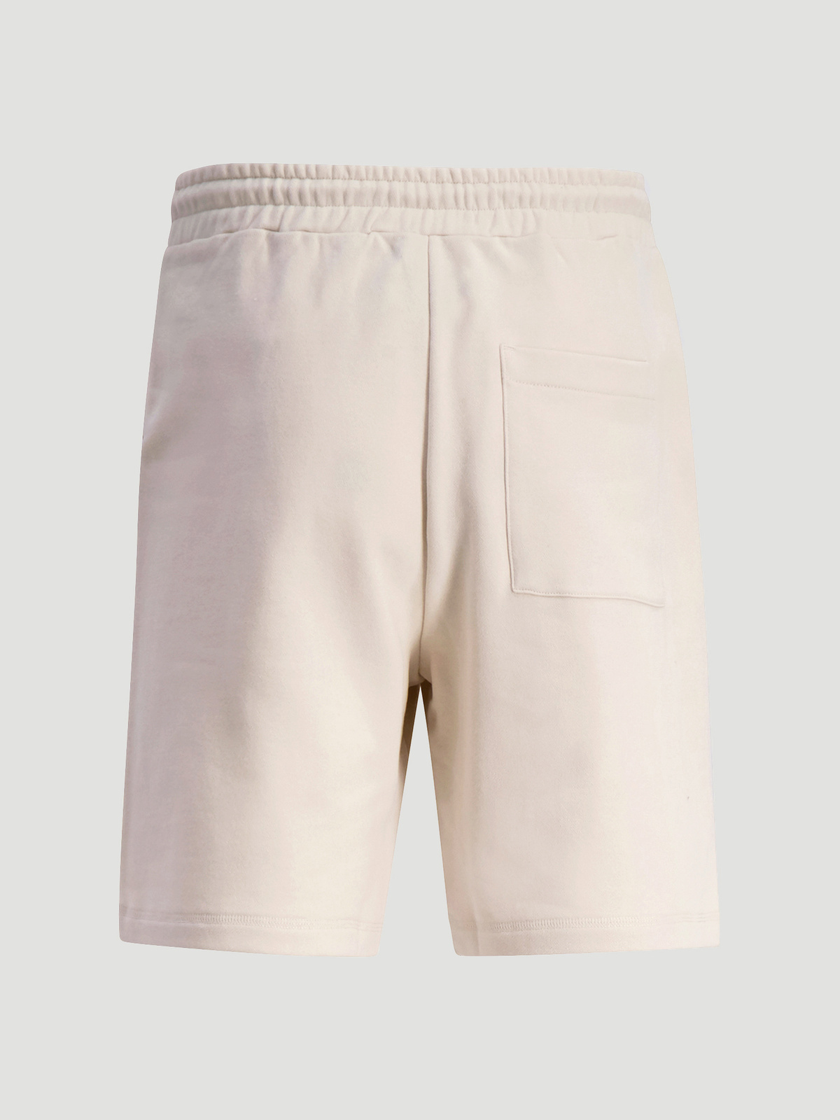 M. Oslo Shorts Ecru 6