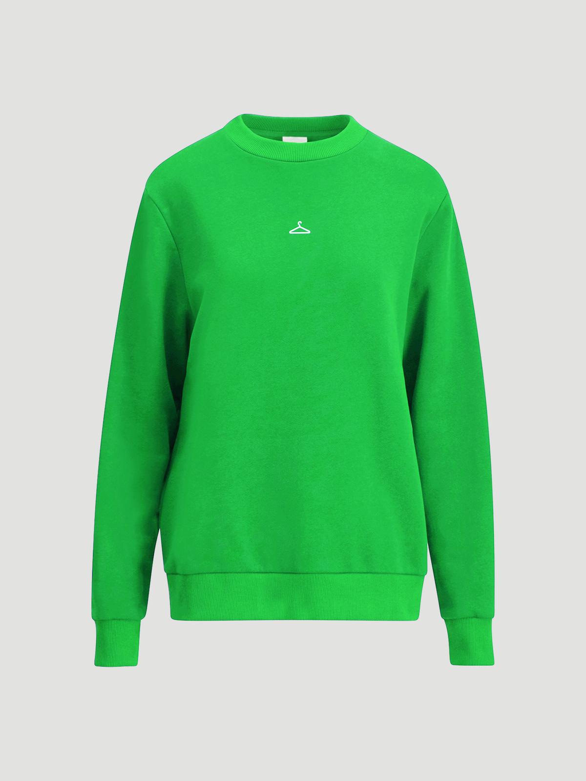 Hanger Crew Green 0