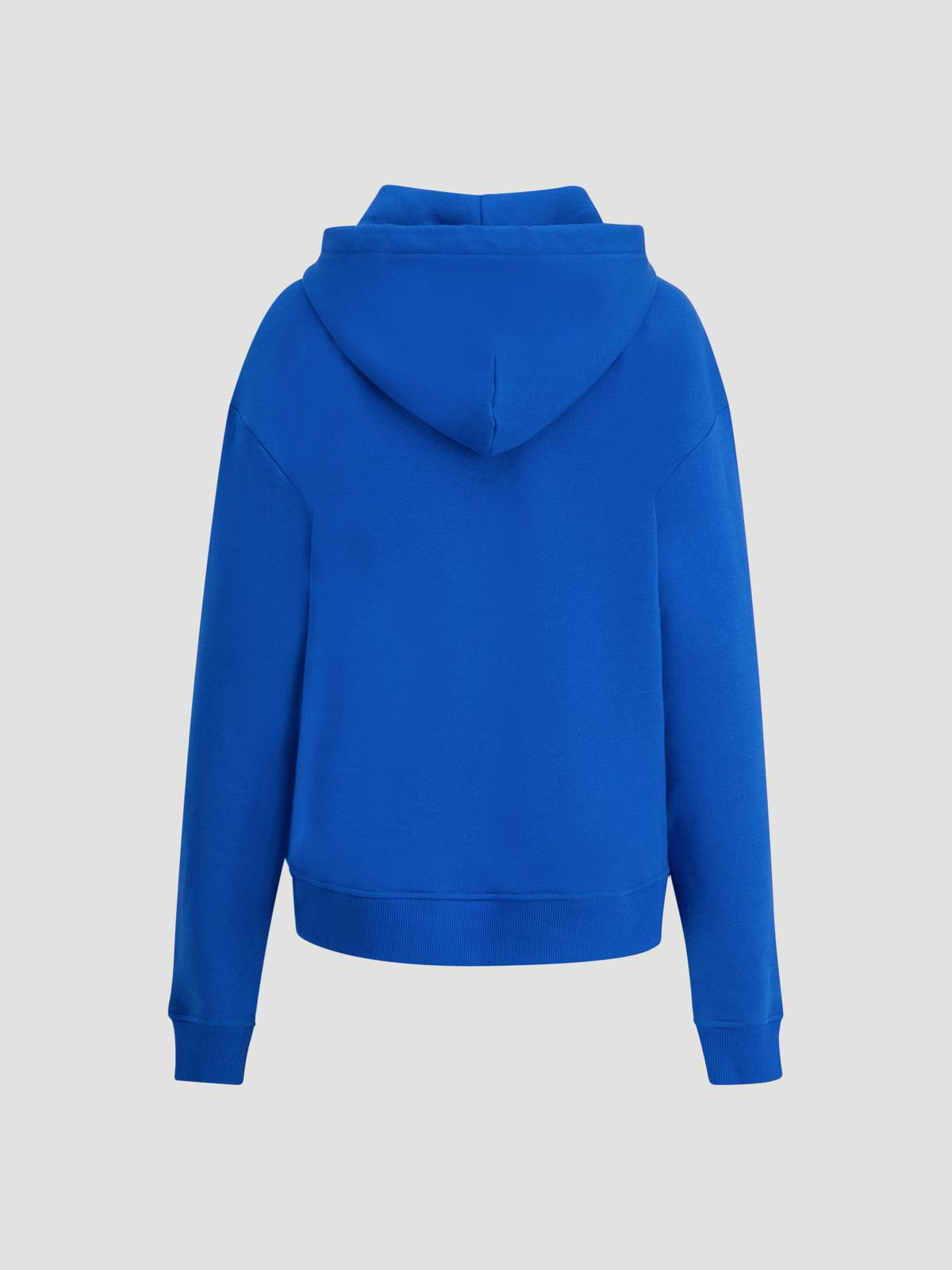 Hanger Hoodie Blue 0