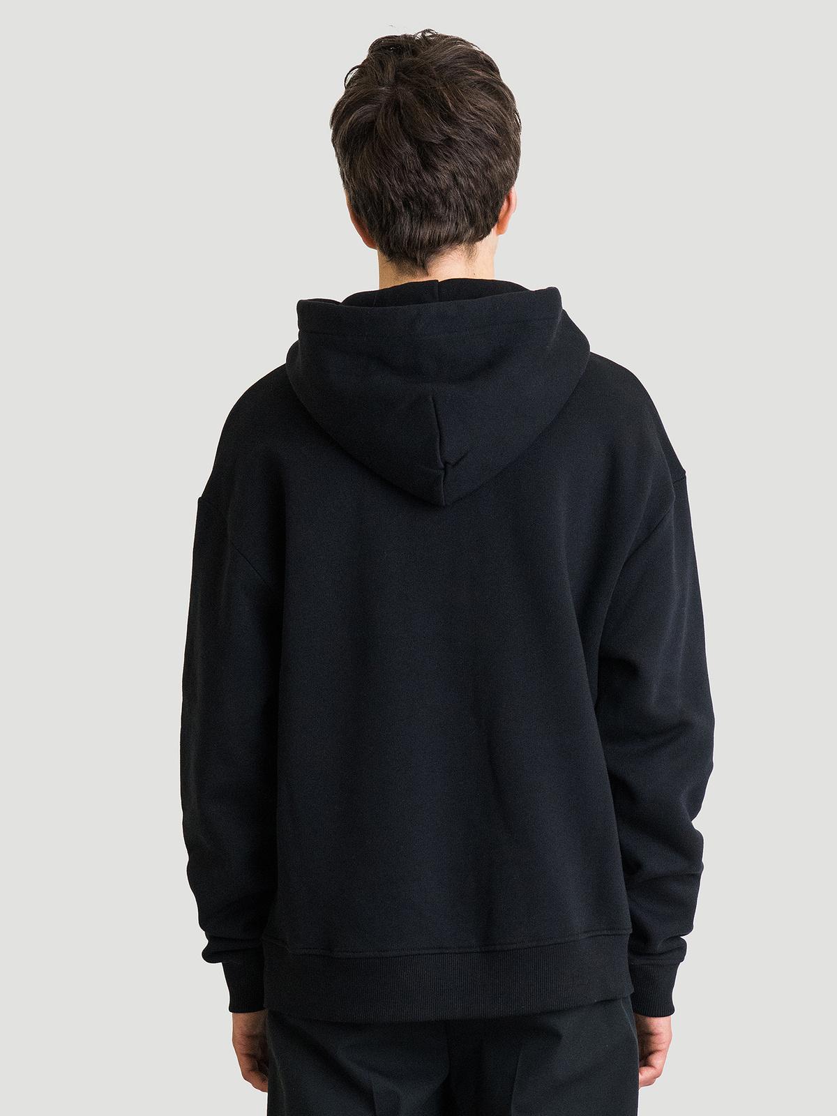 Hanger Hoodie  Black 10