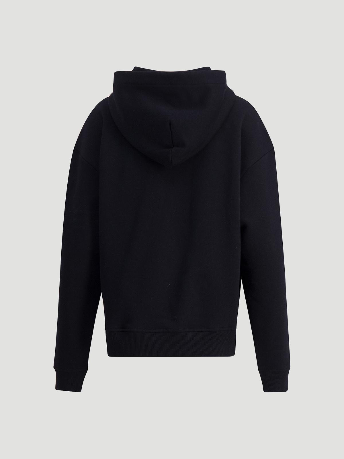 Hanger Hoodie  Black 2