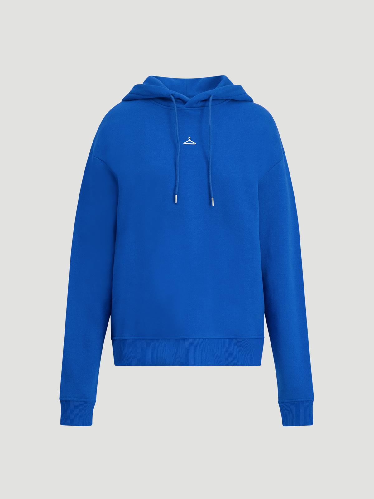 Hanger Hoodie Blue 1