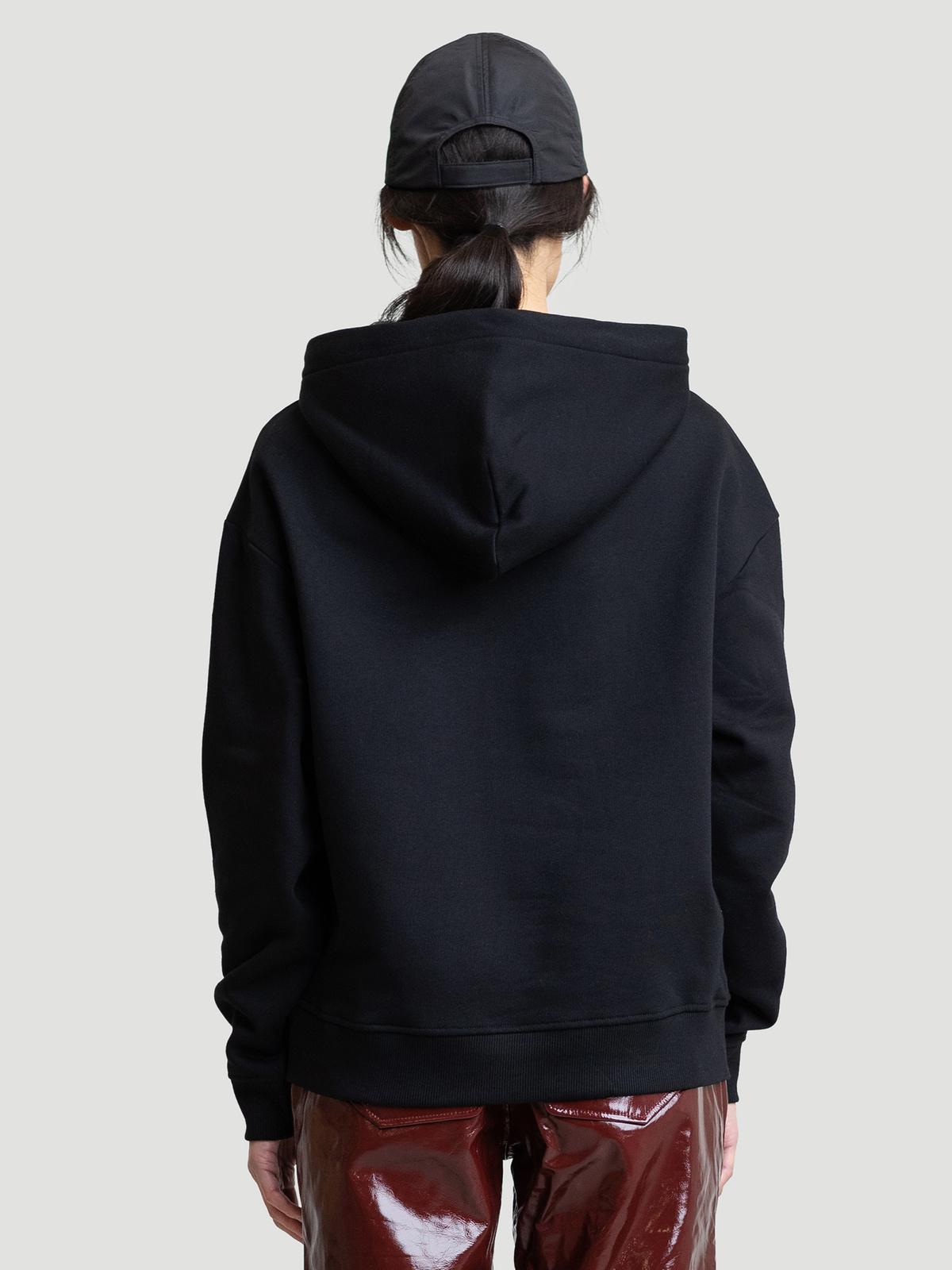 Hanger Hoodie  Black 11