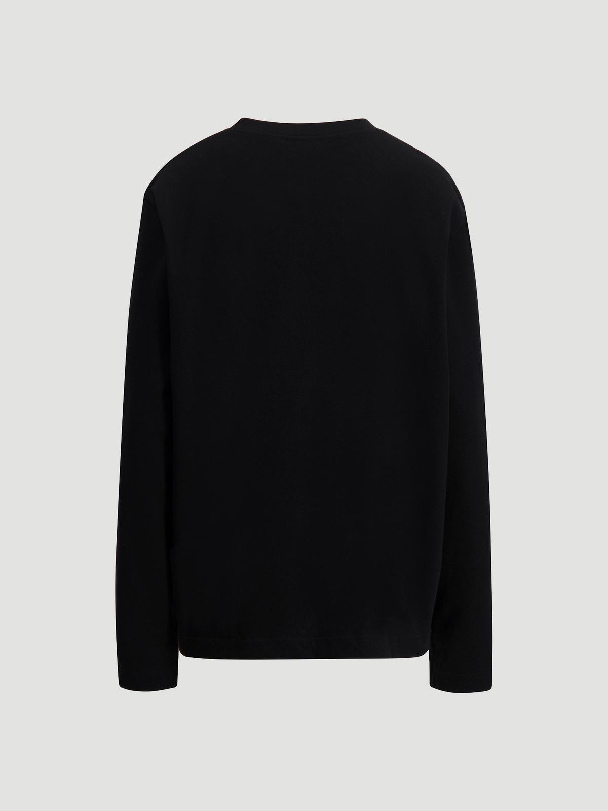Hanger Longsleeve Black 2