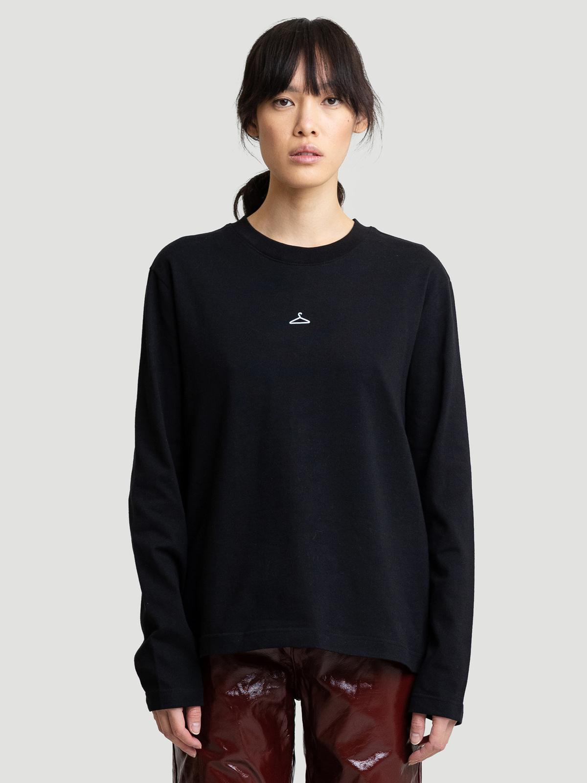 Hanger Longsleeve Black 5