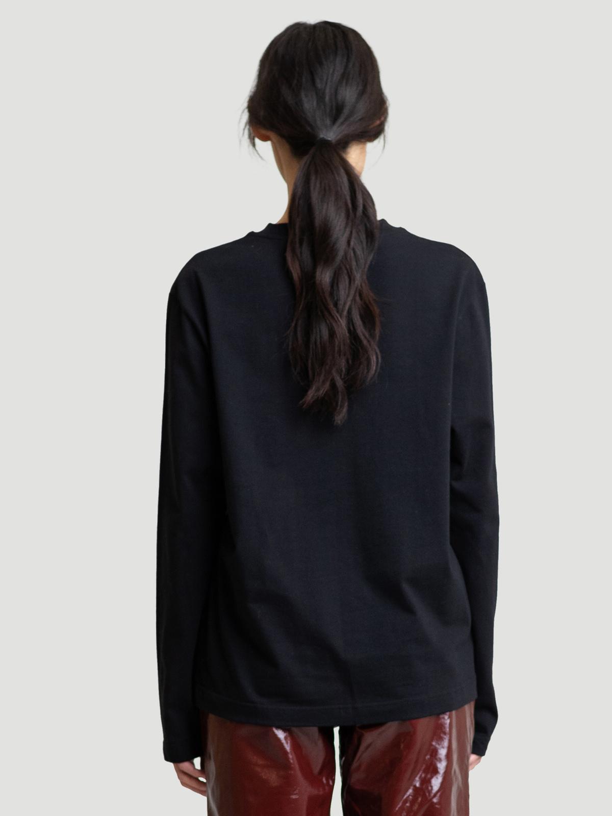 Hanger Longsleeve Black 11