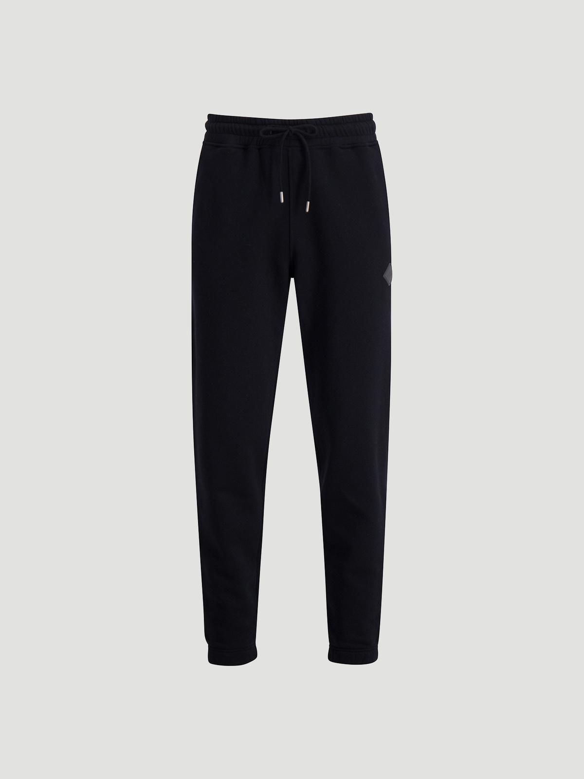 Hanger Trousers Black 1