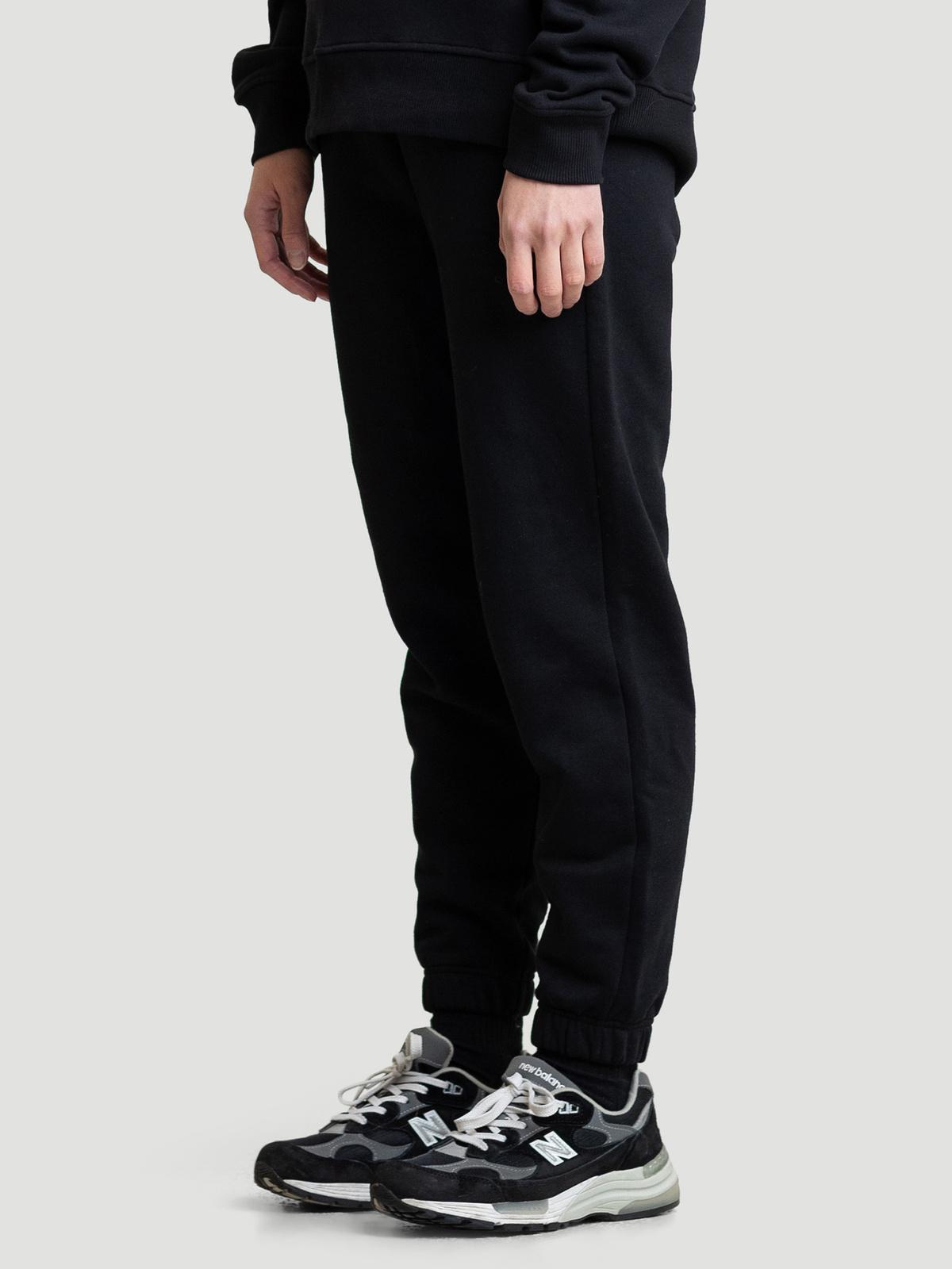 Hanger Trousers Black 8