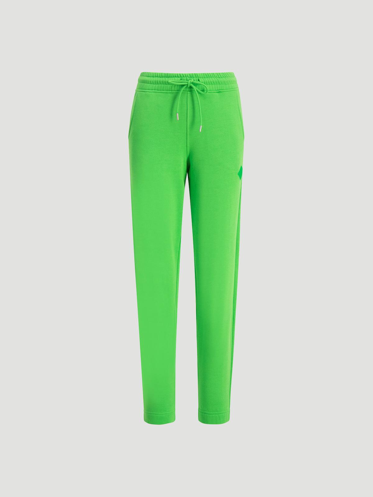 Hanger Trousers Green 0