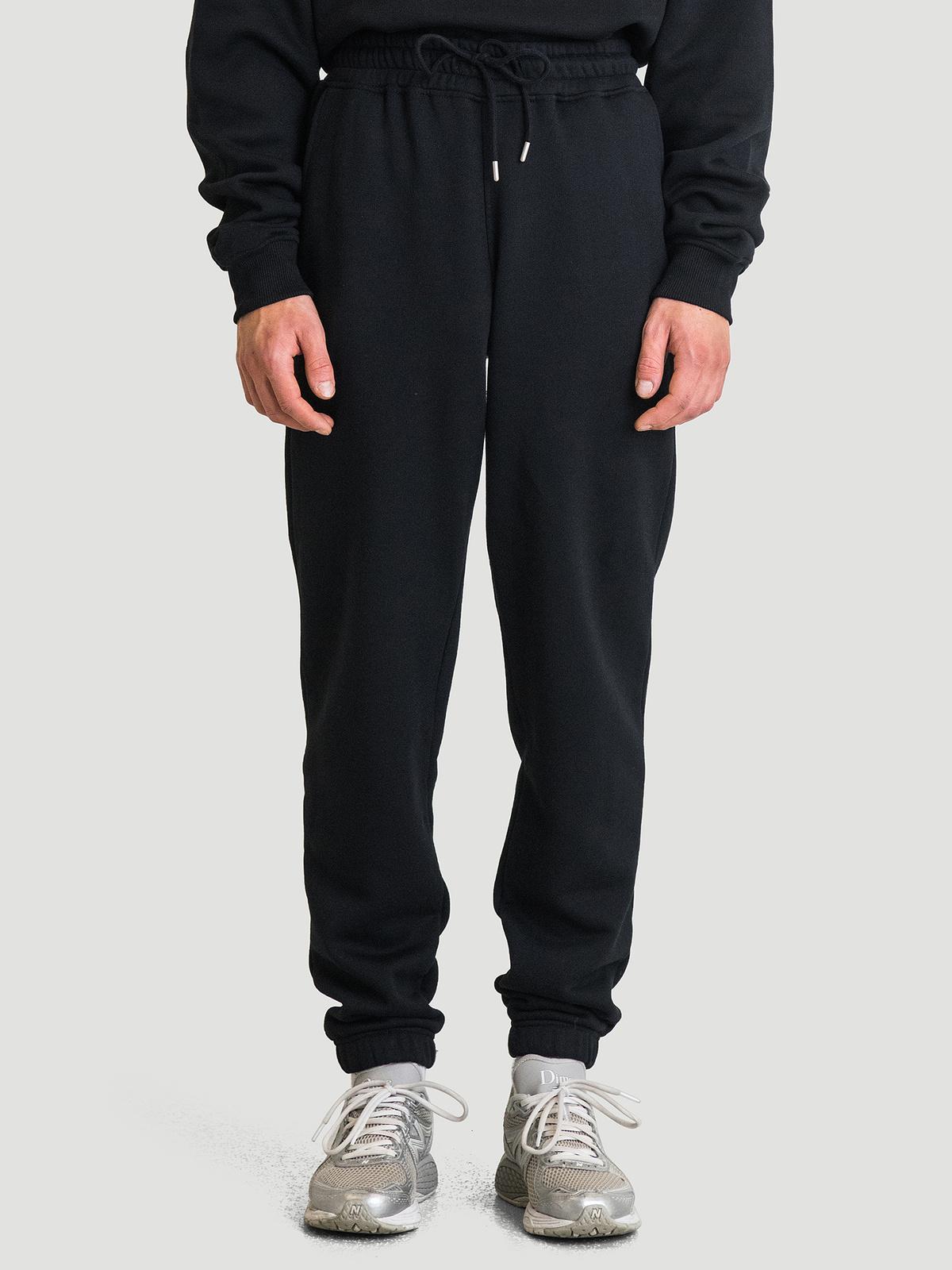 Hanger Trousers Black 5