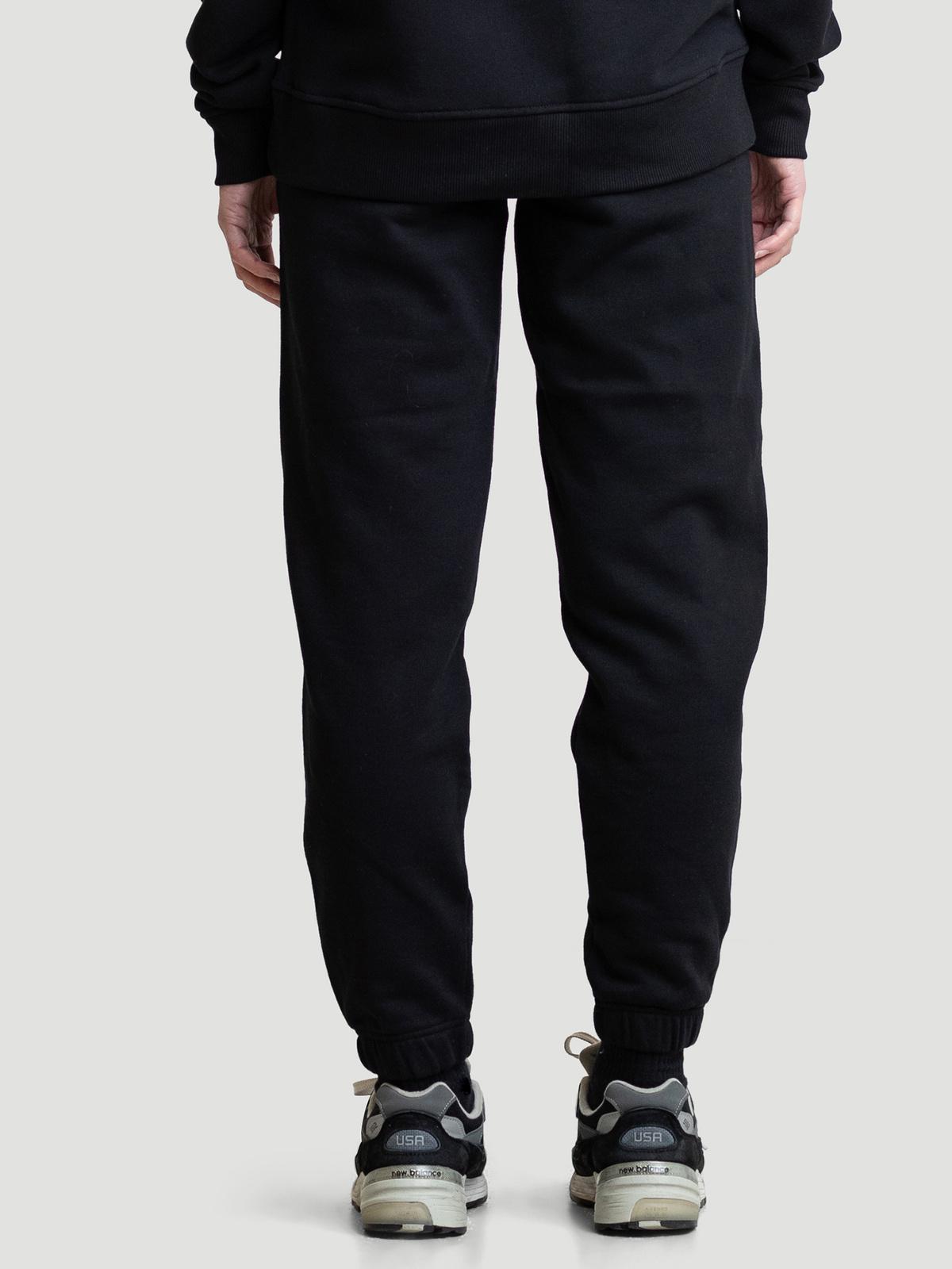 Hanger Trousers Black 10