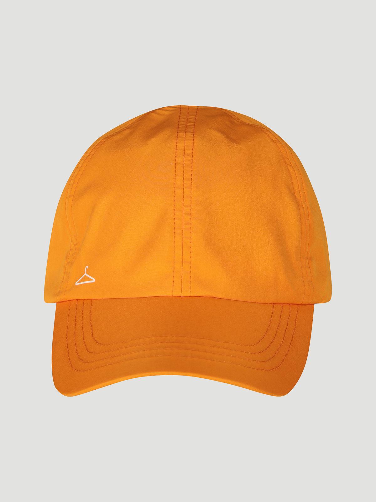 Hanger Caps Orange 1