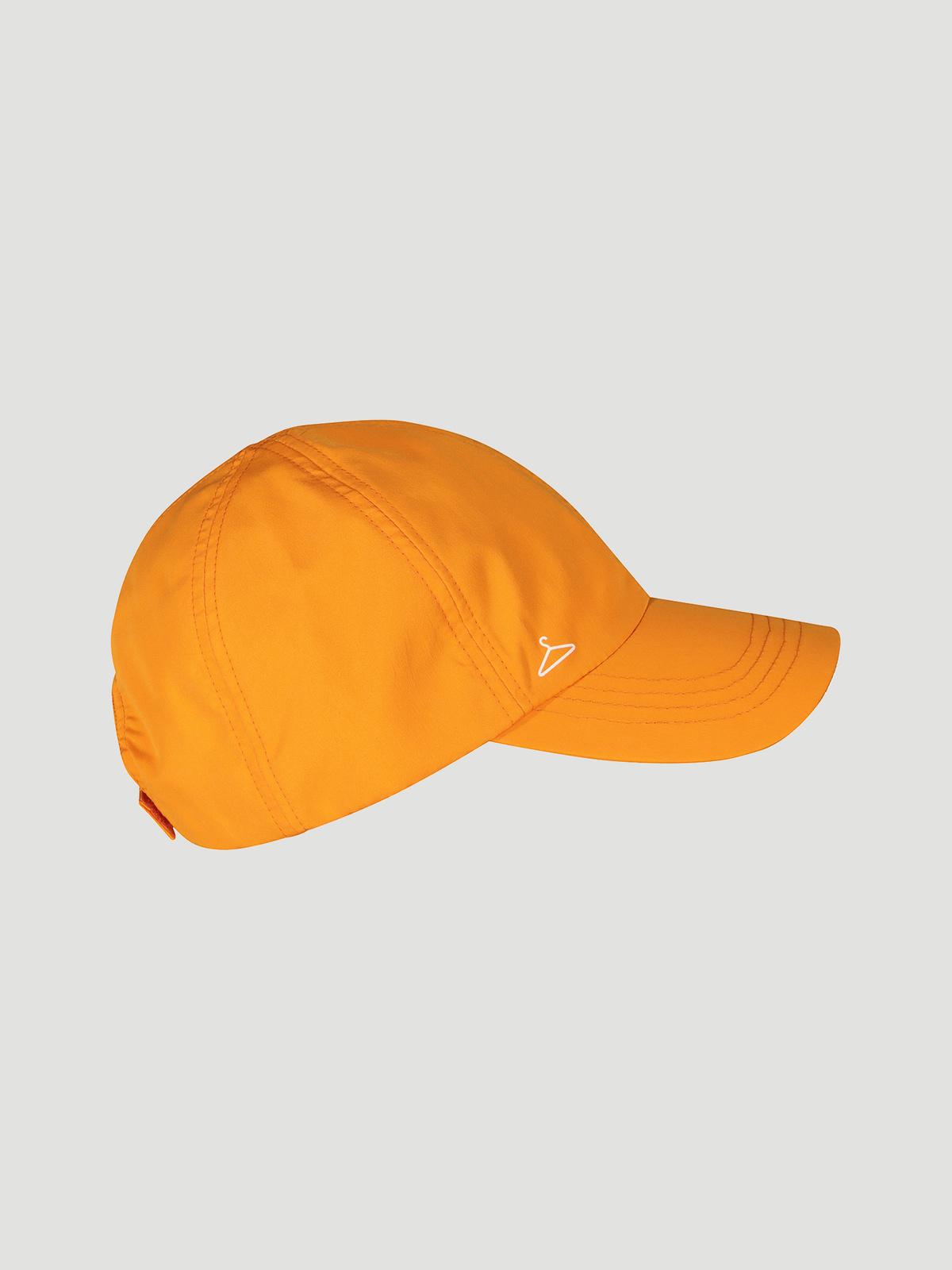 Hanger Caps Orange 0