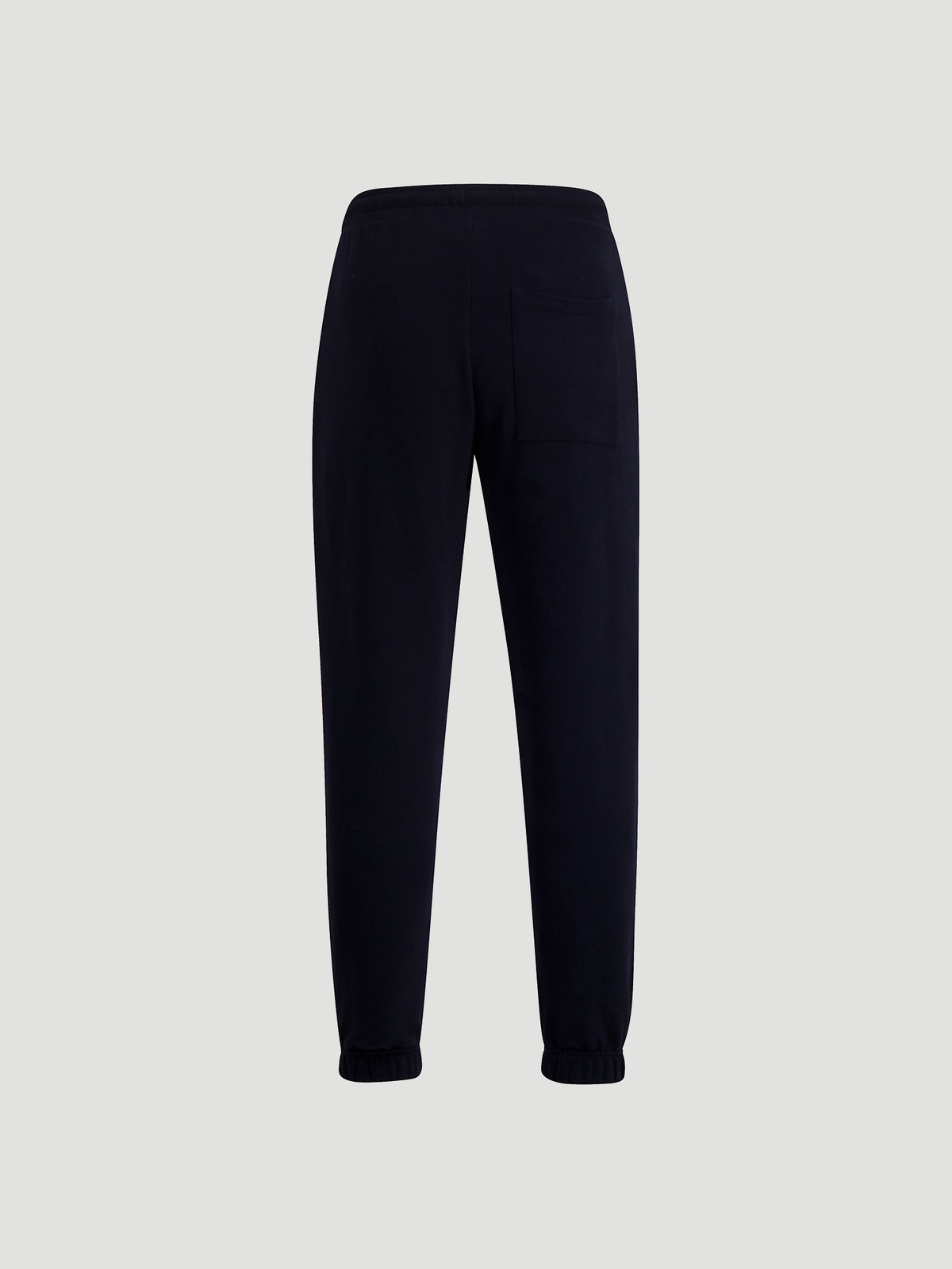 M. Oslo Sweat Trouser Black 5
