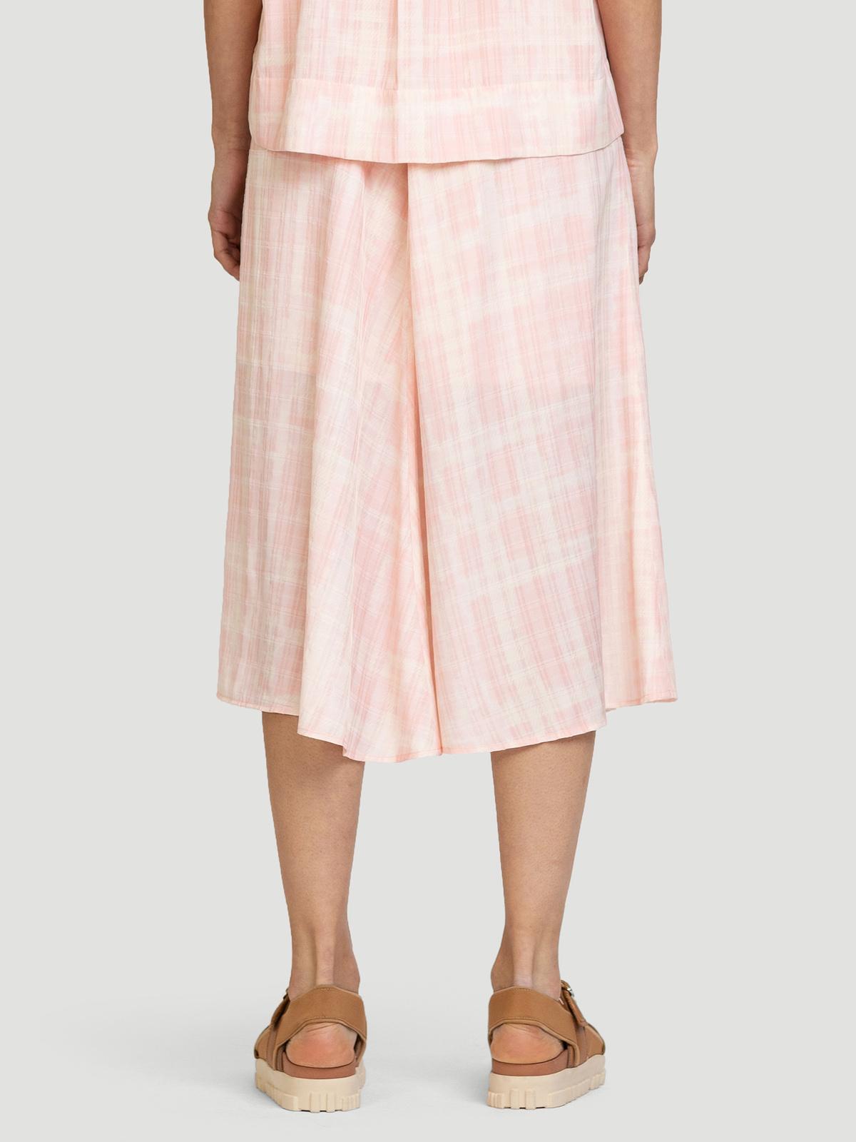 Ivy Skirt  Lt. Pink 5