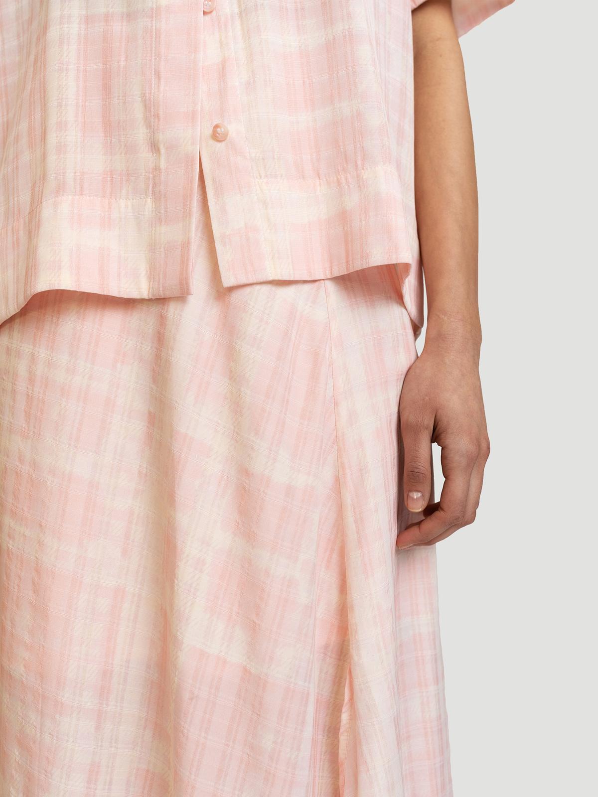 Ivy Skirt  Lt. Pink 1