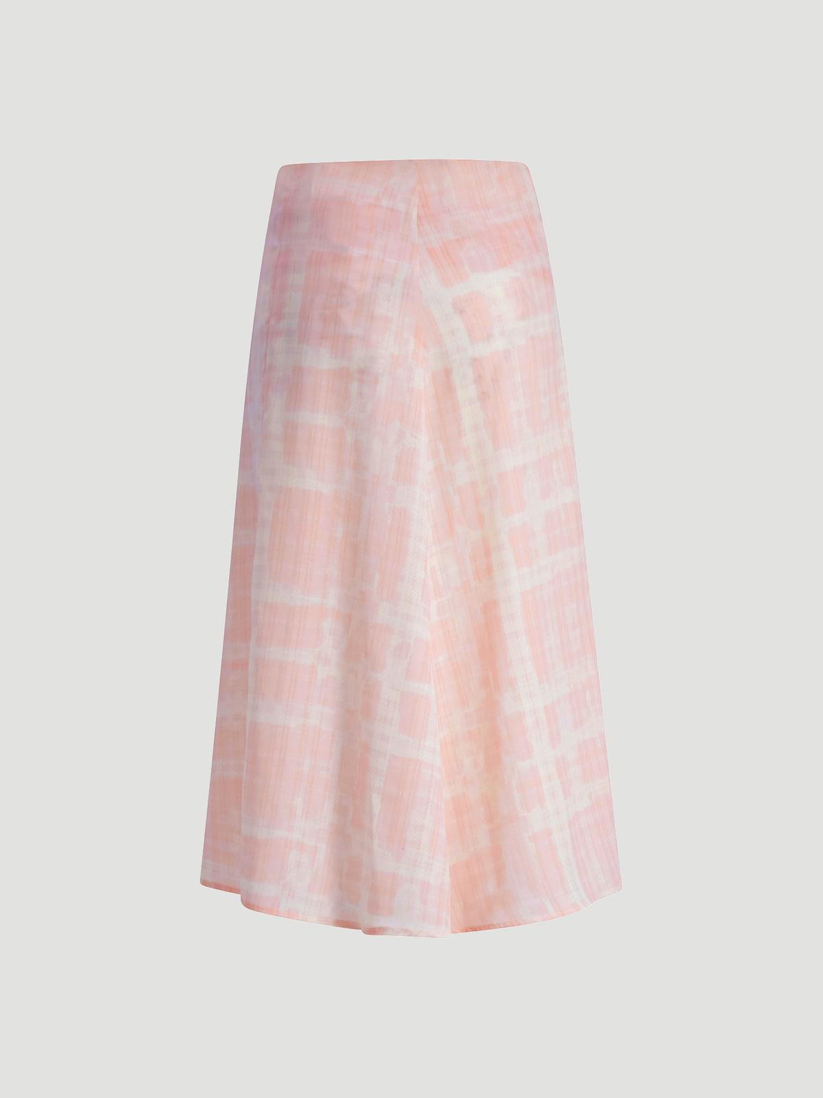 Ivy Skirt  Lt. Pink 7