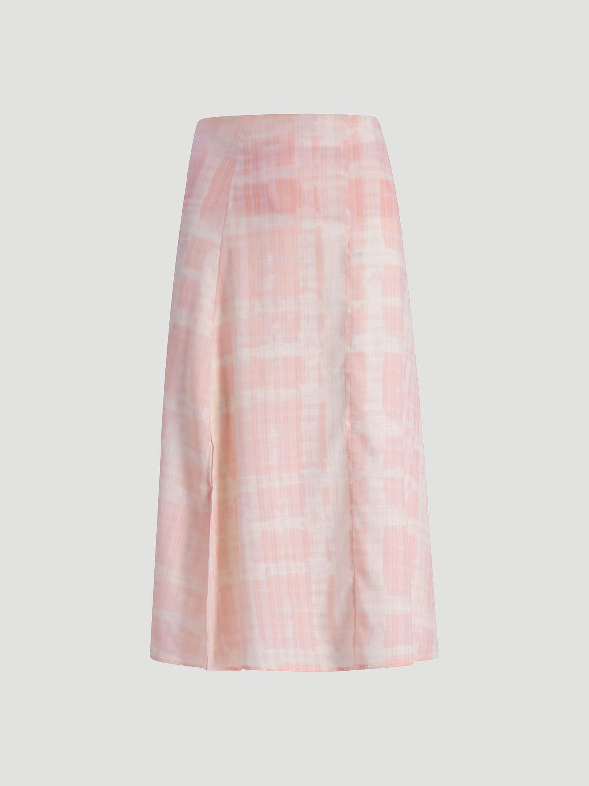 Ivy Skirt  Lt. Pink 6