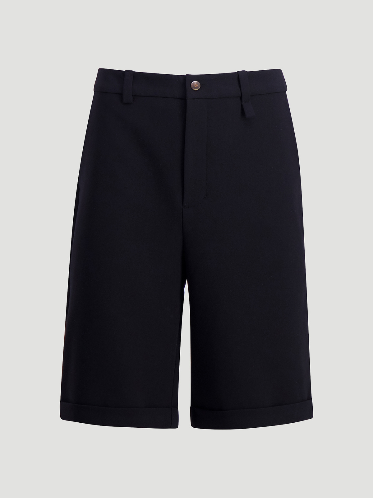 Temo Shorts  Black 3