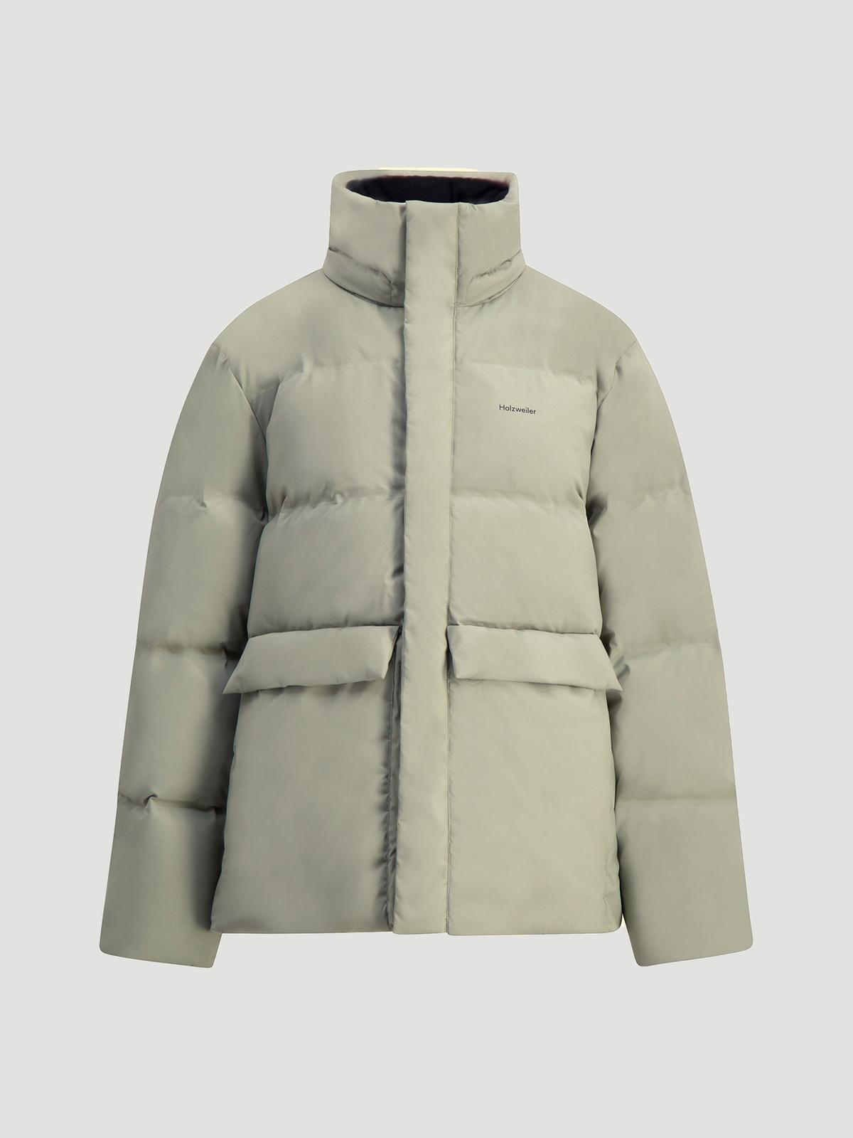 Besseggen Down Jacket  Teal 9