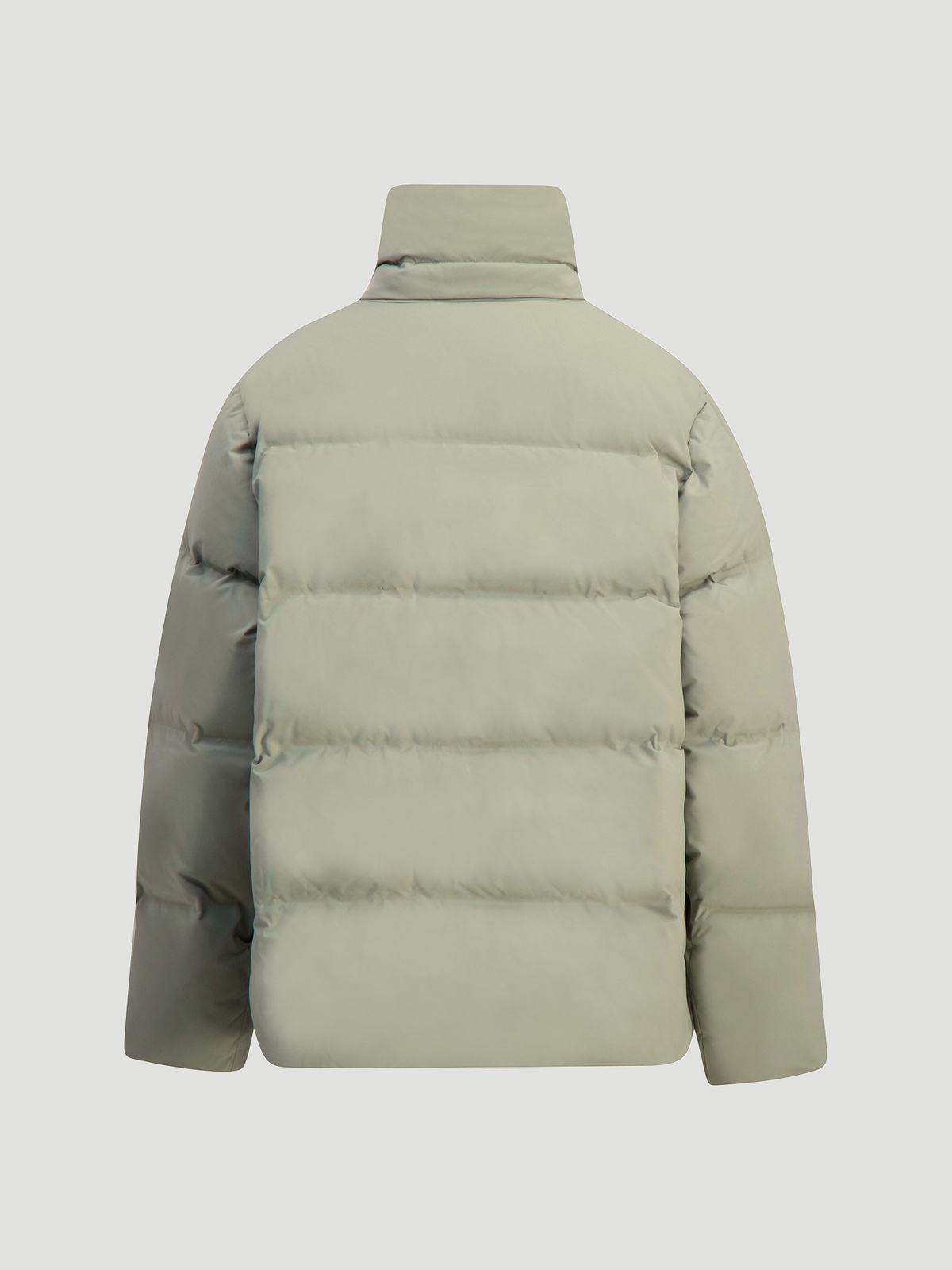 Besseggen Down Jacket  Teal 10