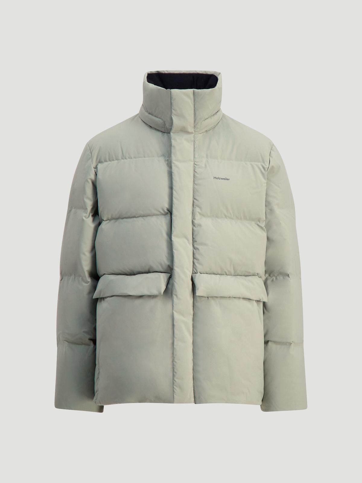 Dovre Down Jacket  Teal 7