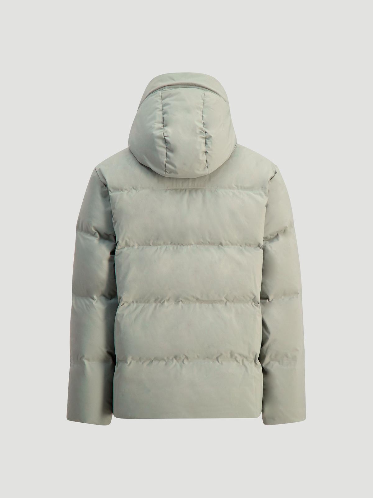 Dovre Down Jacket  Teal 11