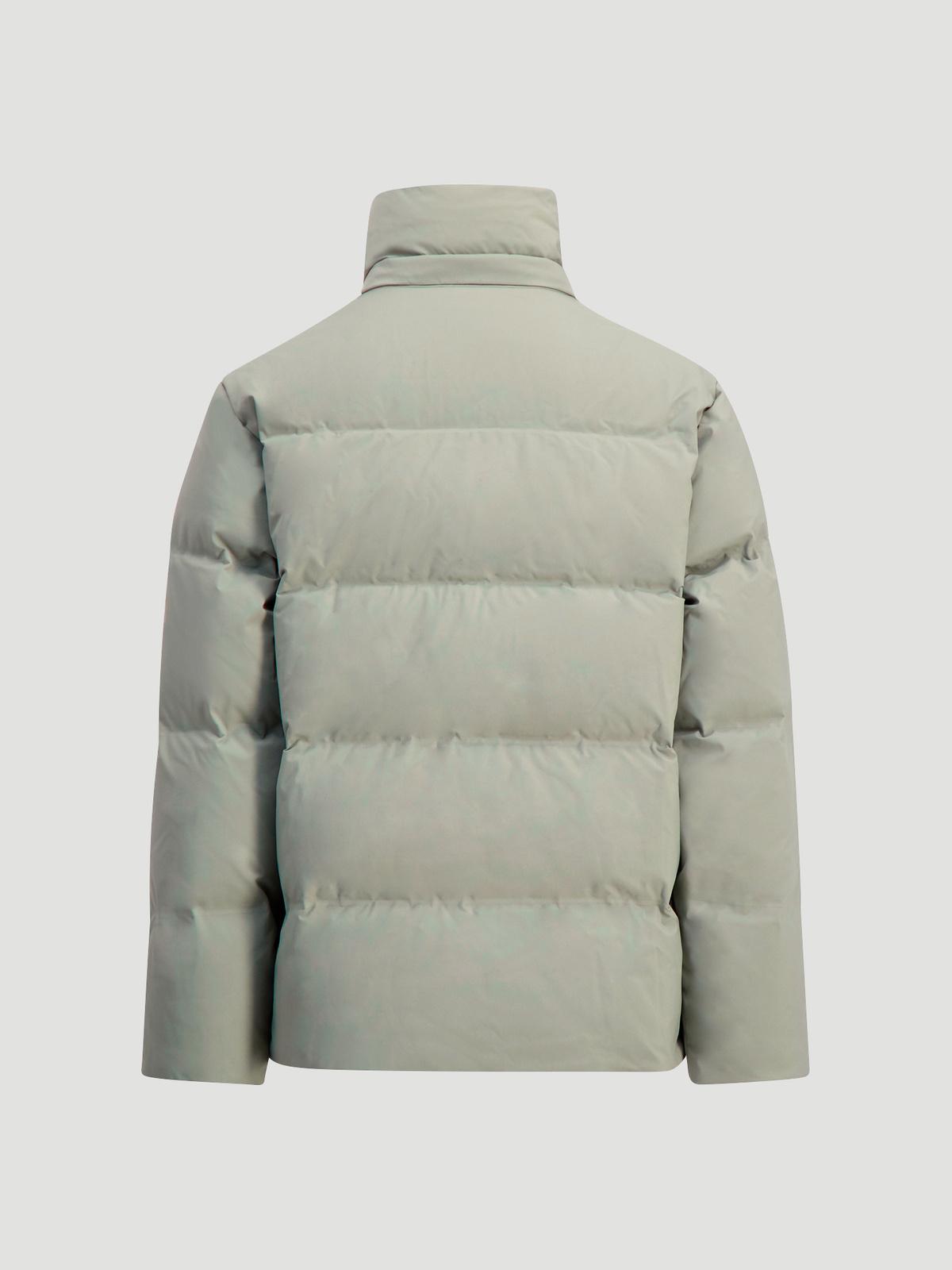 Dovre Down Jacket  Teal 8