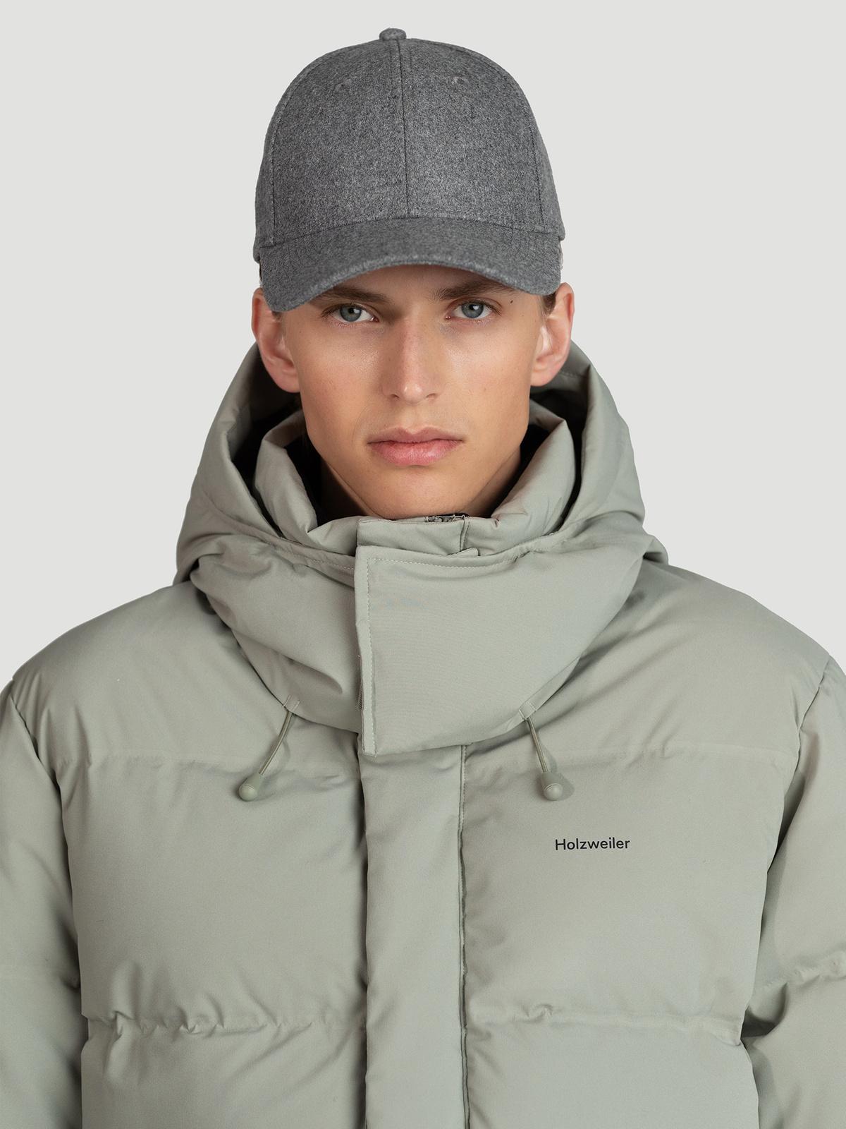Dovre Down Jacket  Teal 1