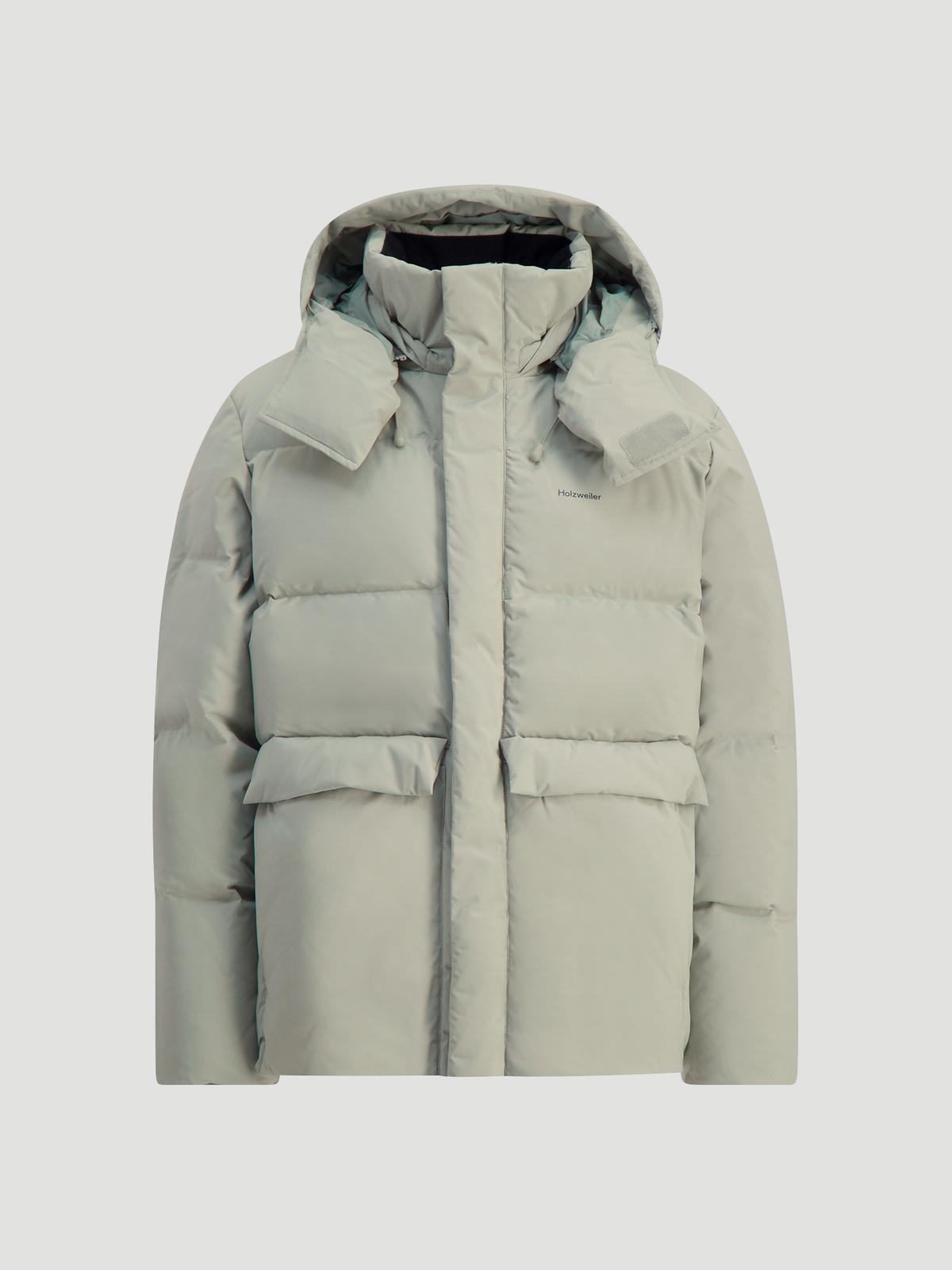 Dovre Down Jacket  Teal 10