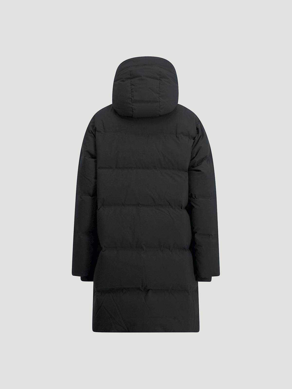 Loen Down Jacket  Black 6
