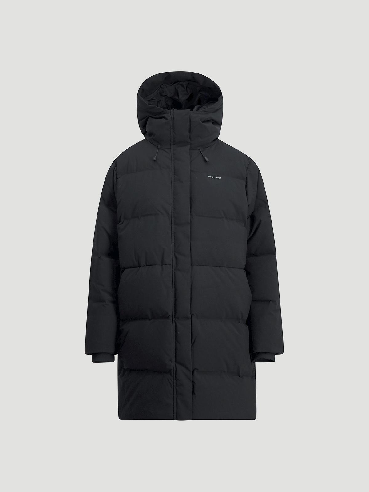 Loen Down Jacket  Black 4