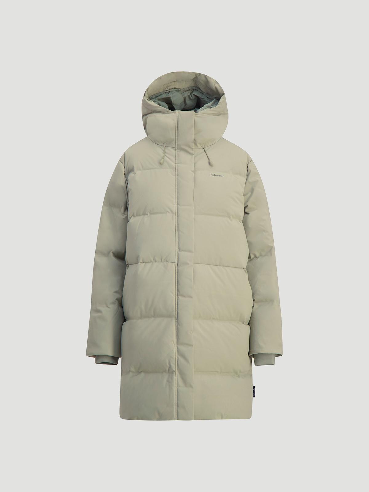 Loen Down Jacket  Teal 5