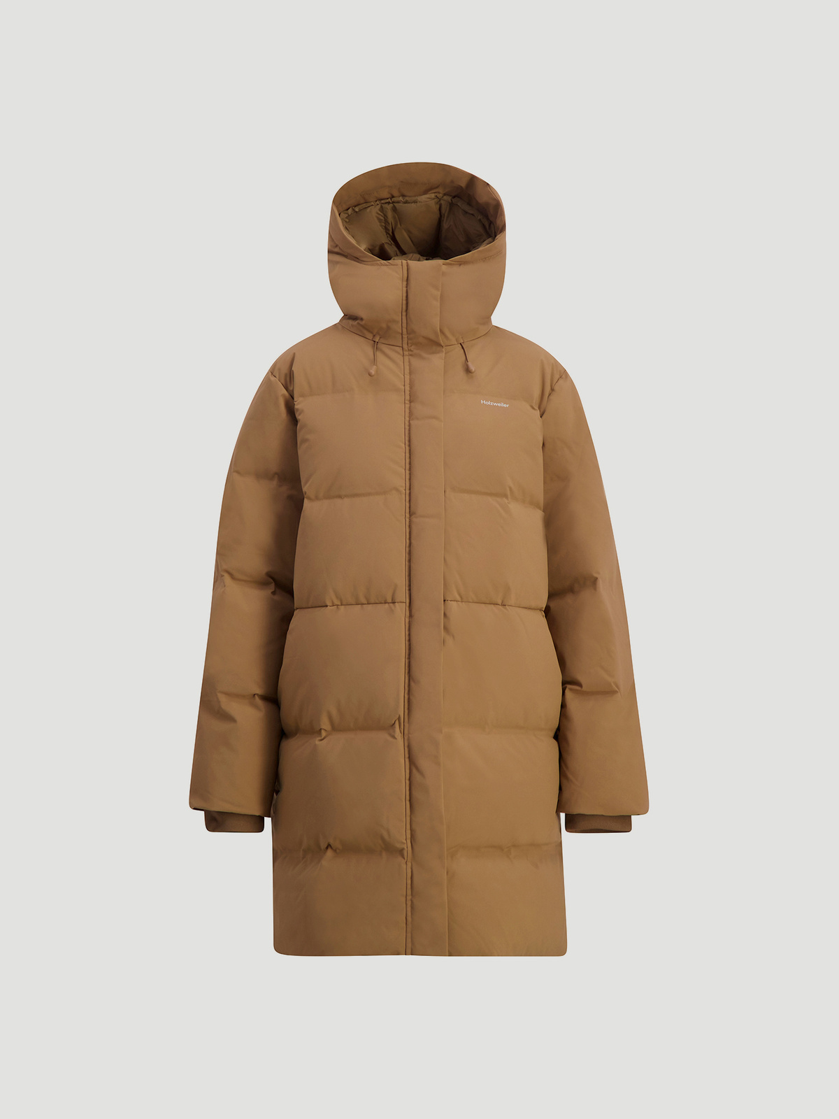 Loen Down Jacket  Lt. Brown 6