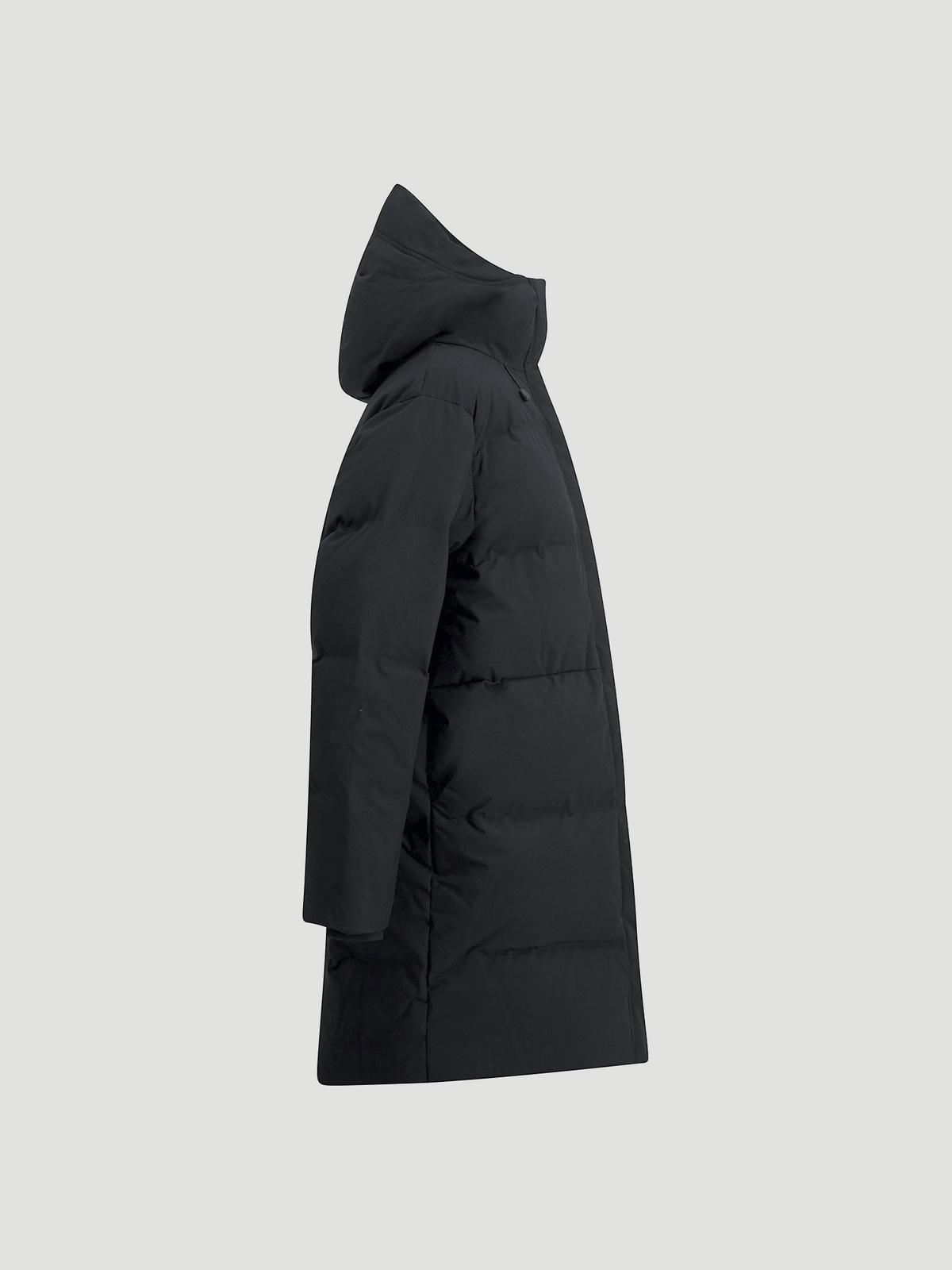 Loen Down Jacket  Black 5