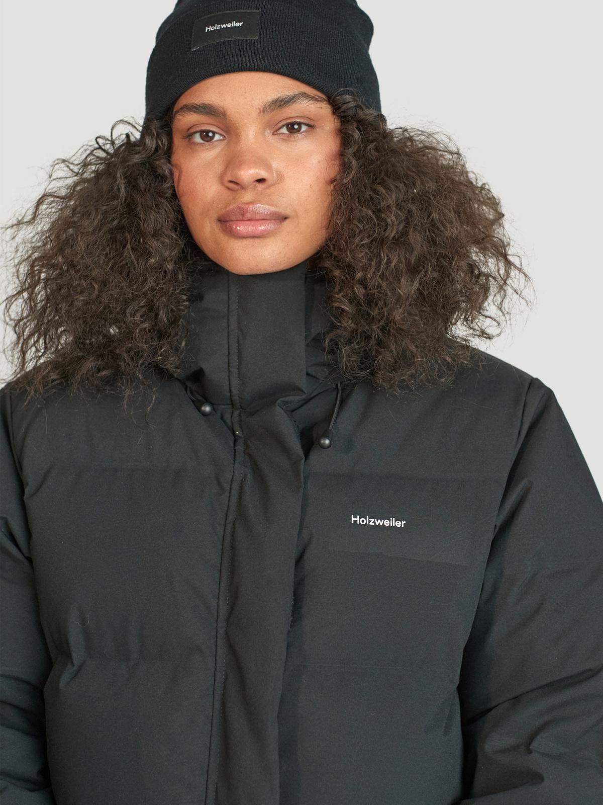 Loen Down Jacket  Black 1