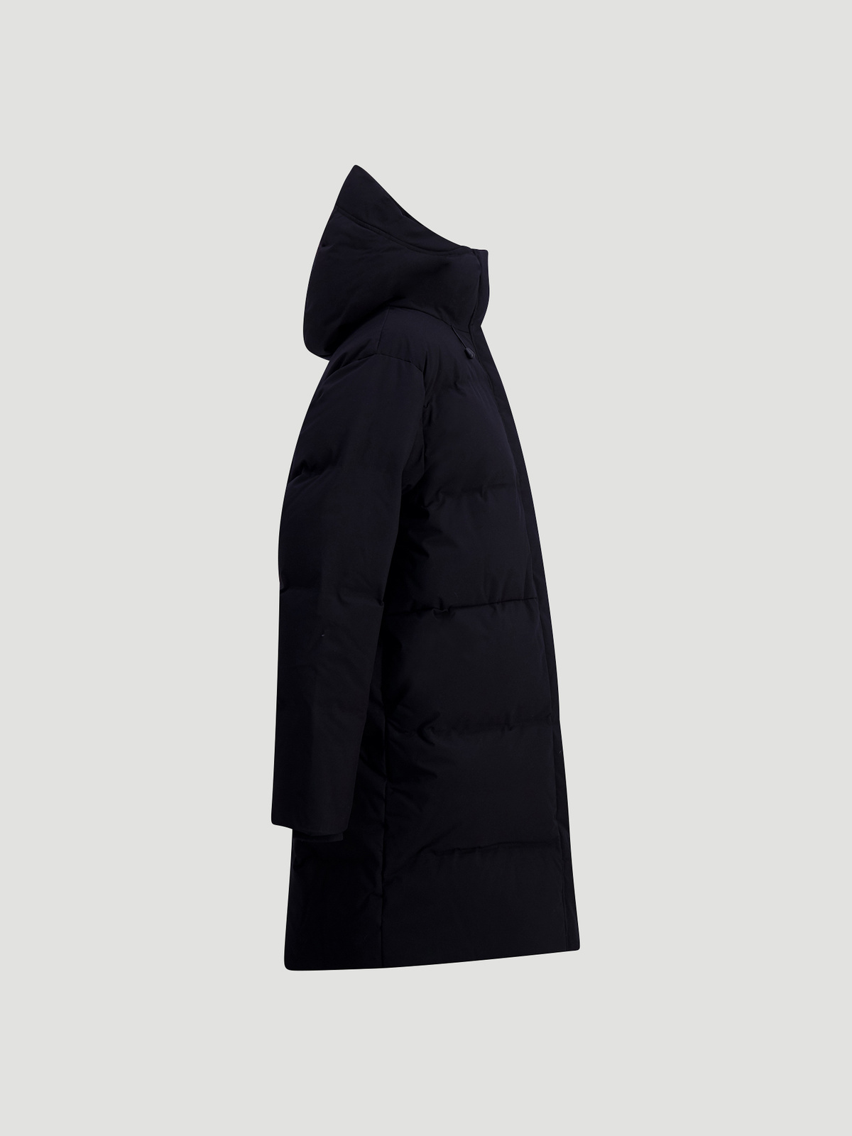 Lom Down Jacket  Black 4