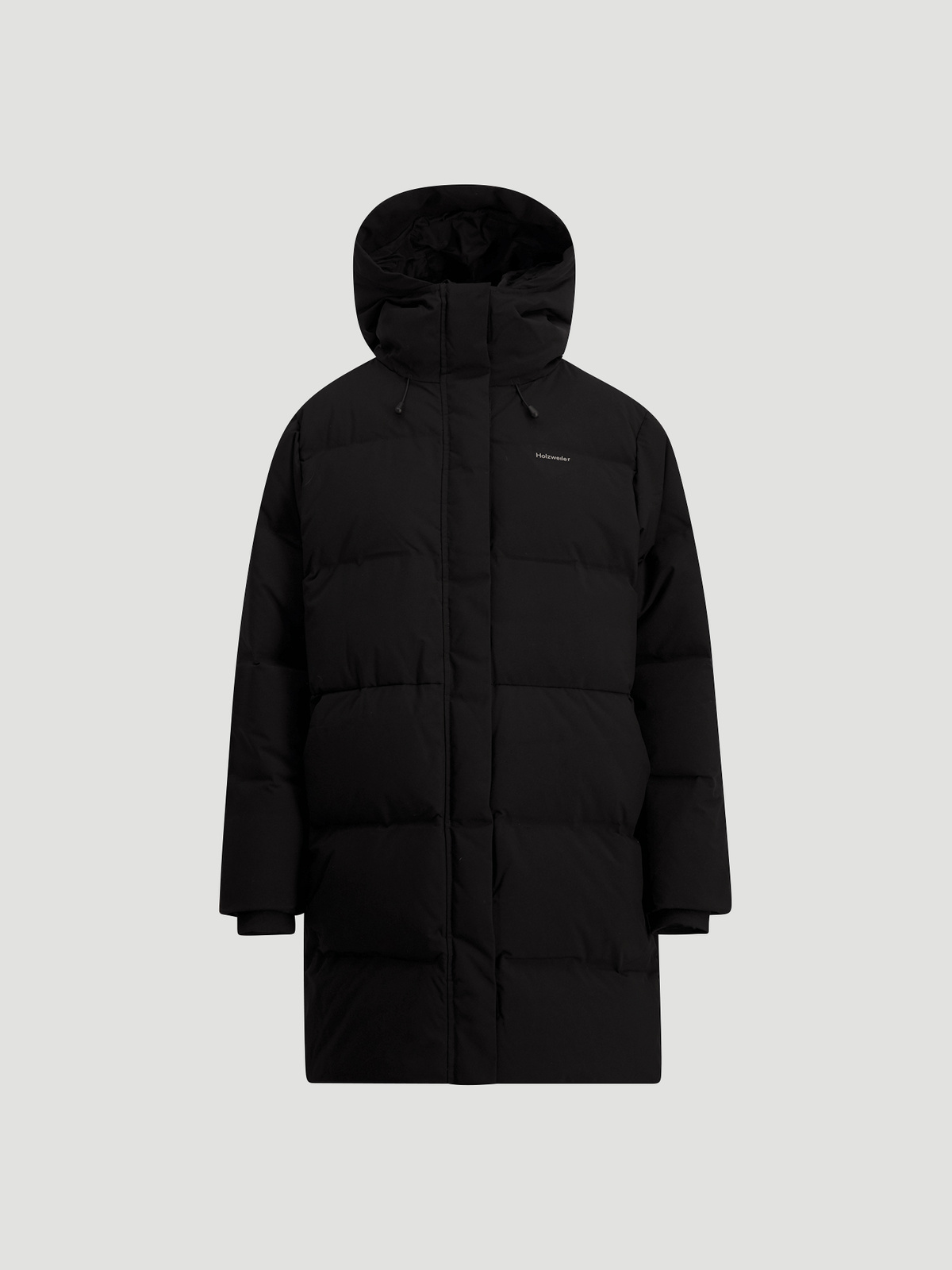 Lom Down Jacket  Black 3