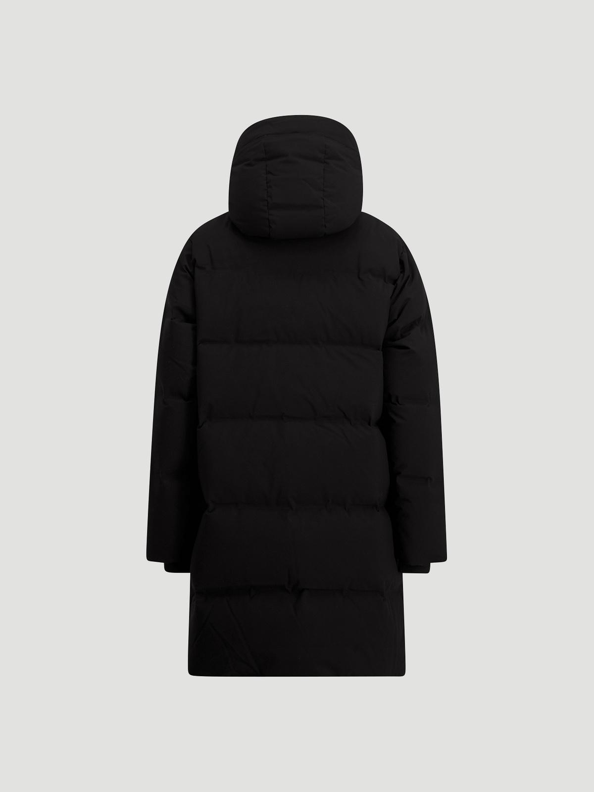 Lom Down Jacket  Black 5
