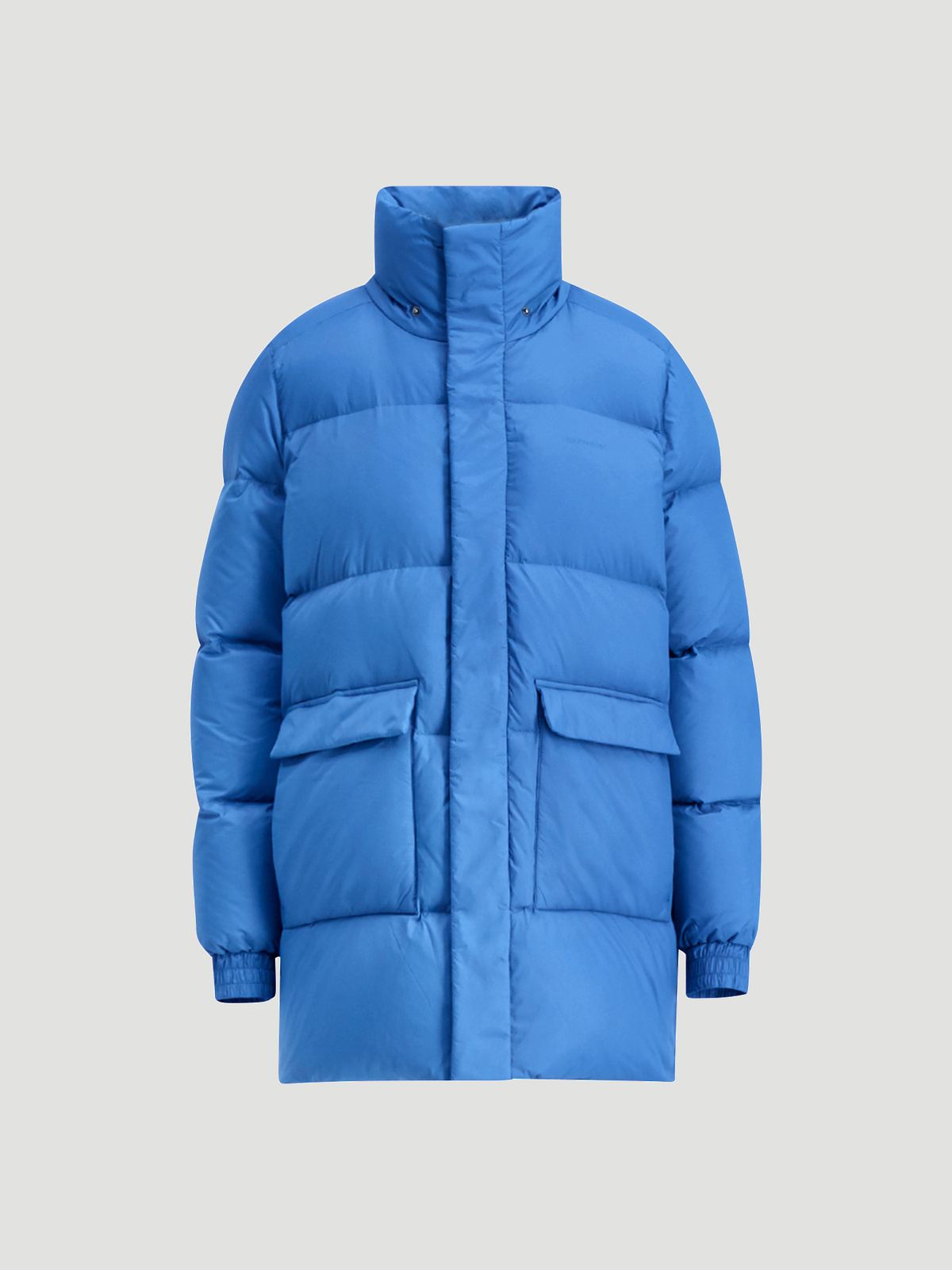 Sol Down Jacket  Blue 6