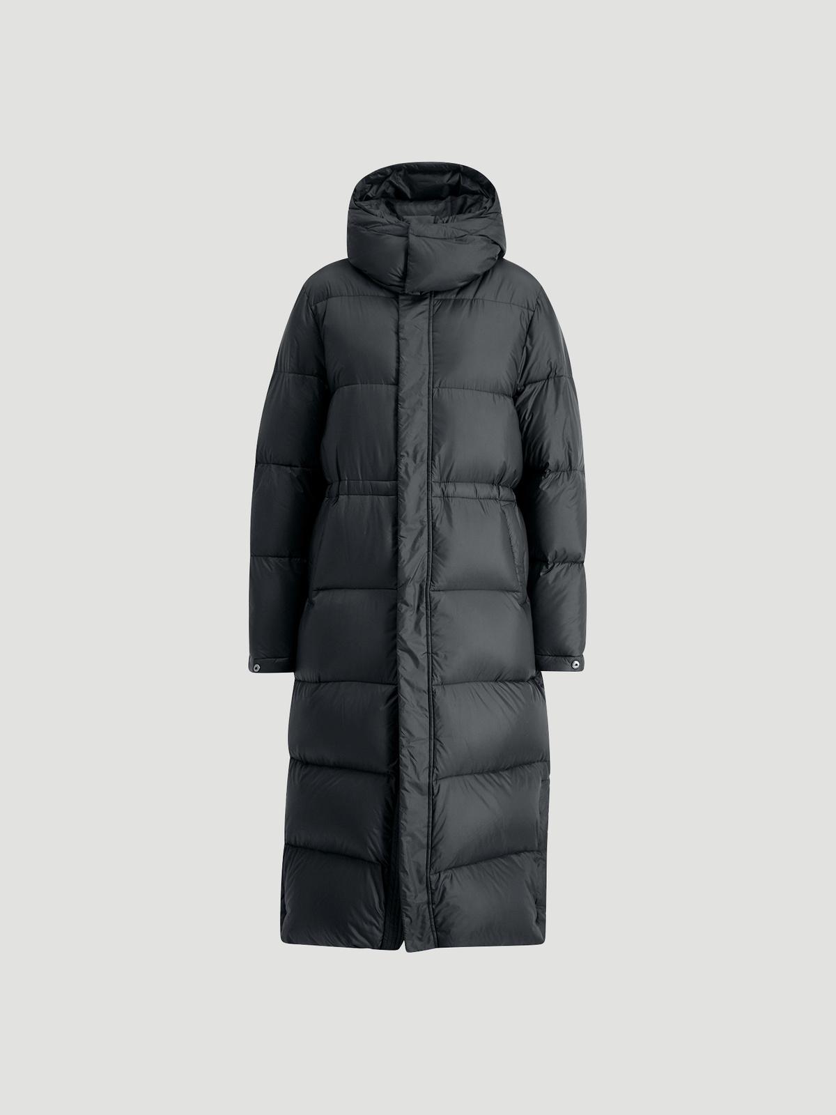Skogshorn Down Jacket  Black 4