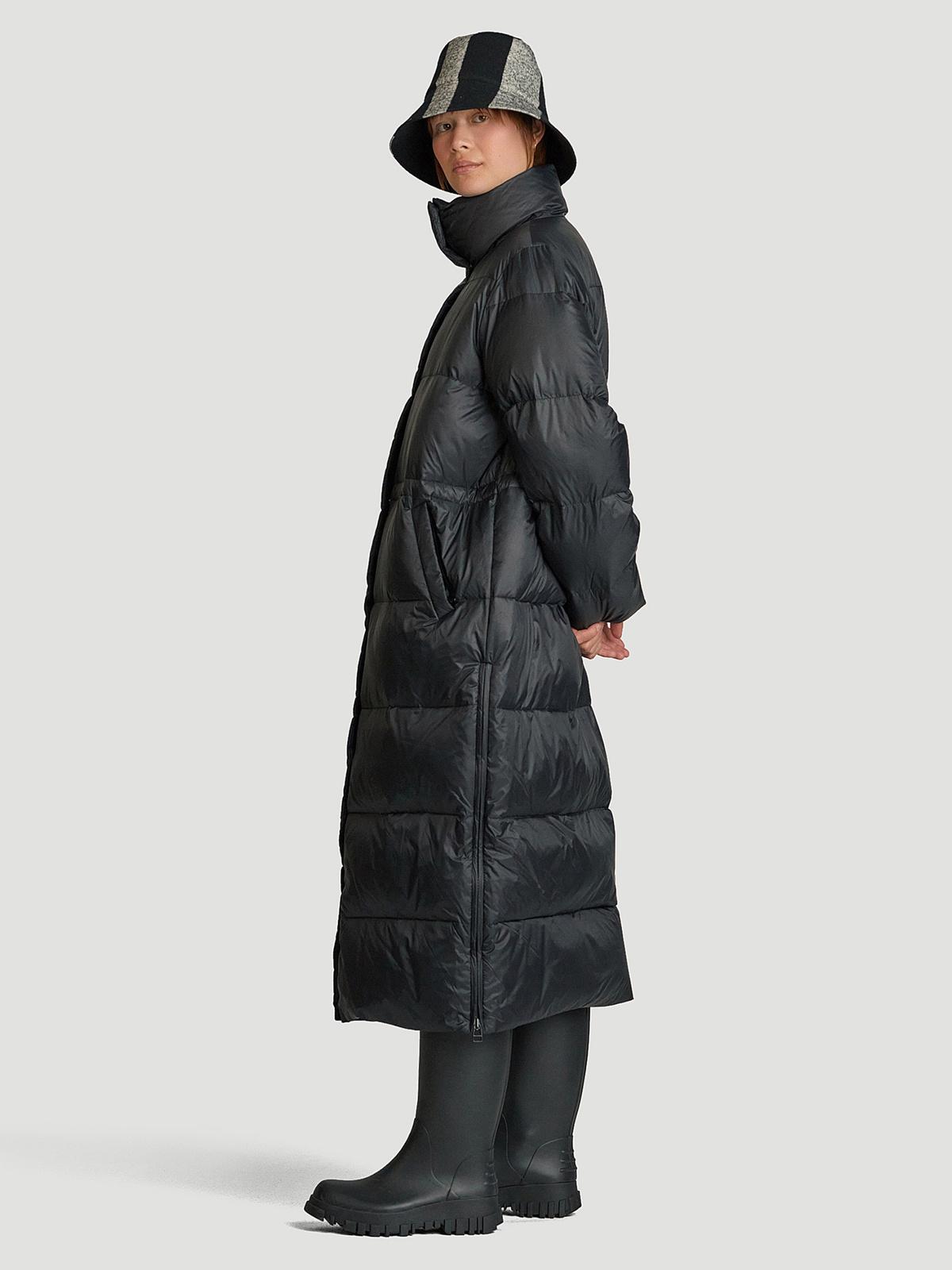Skogshorn Down Jacket  Black 2