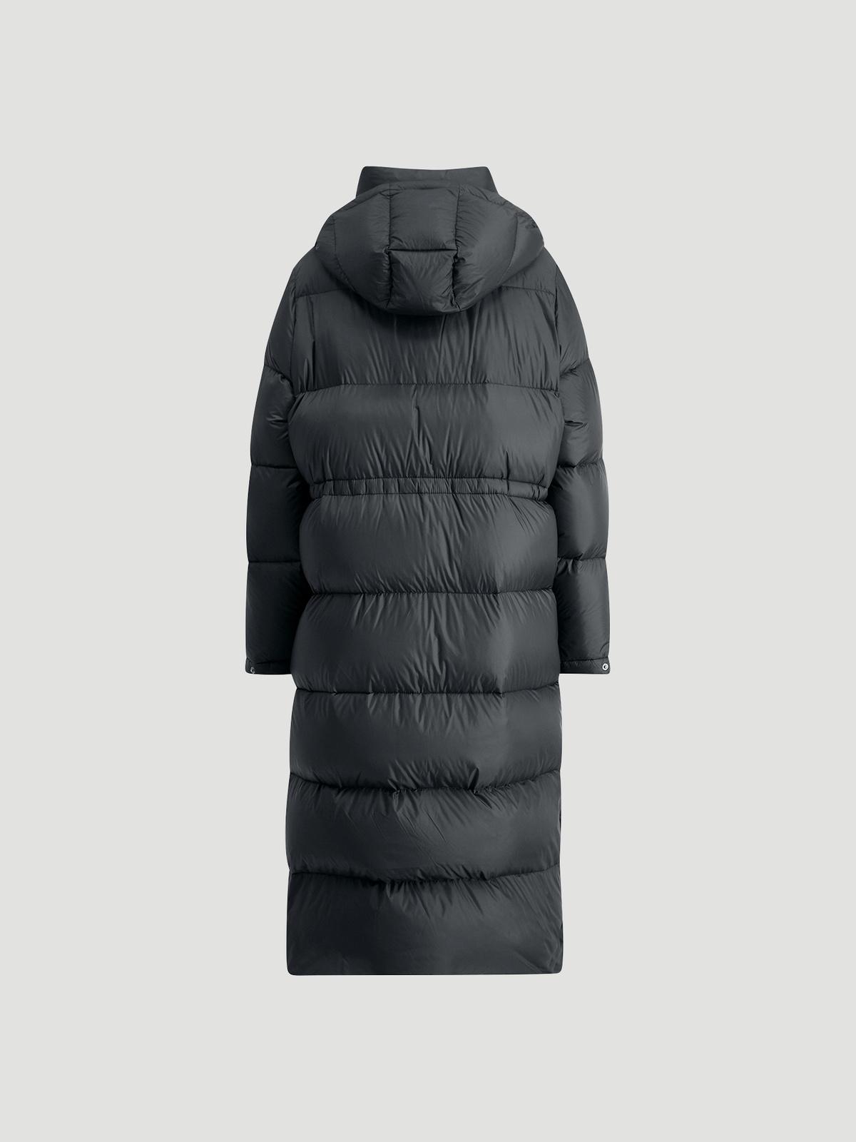Skogshorn Down Jacket  Black 6