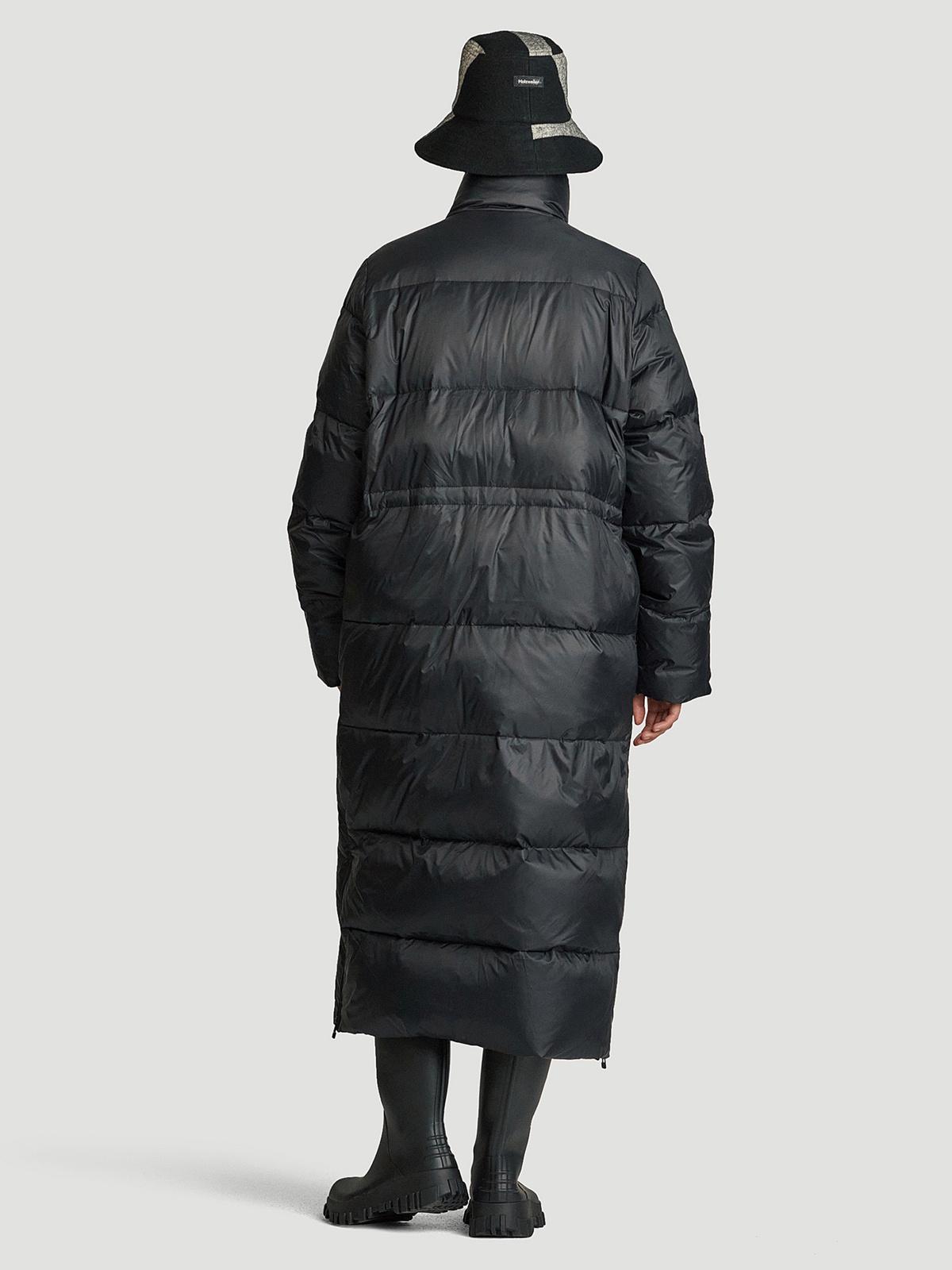 Skogshorn Down Jacket  Black 3