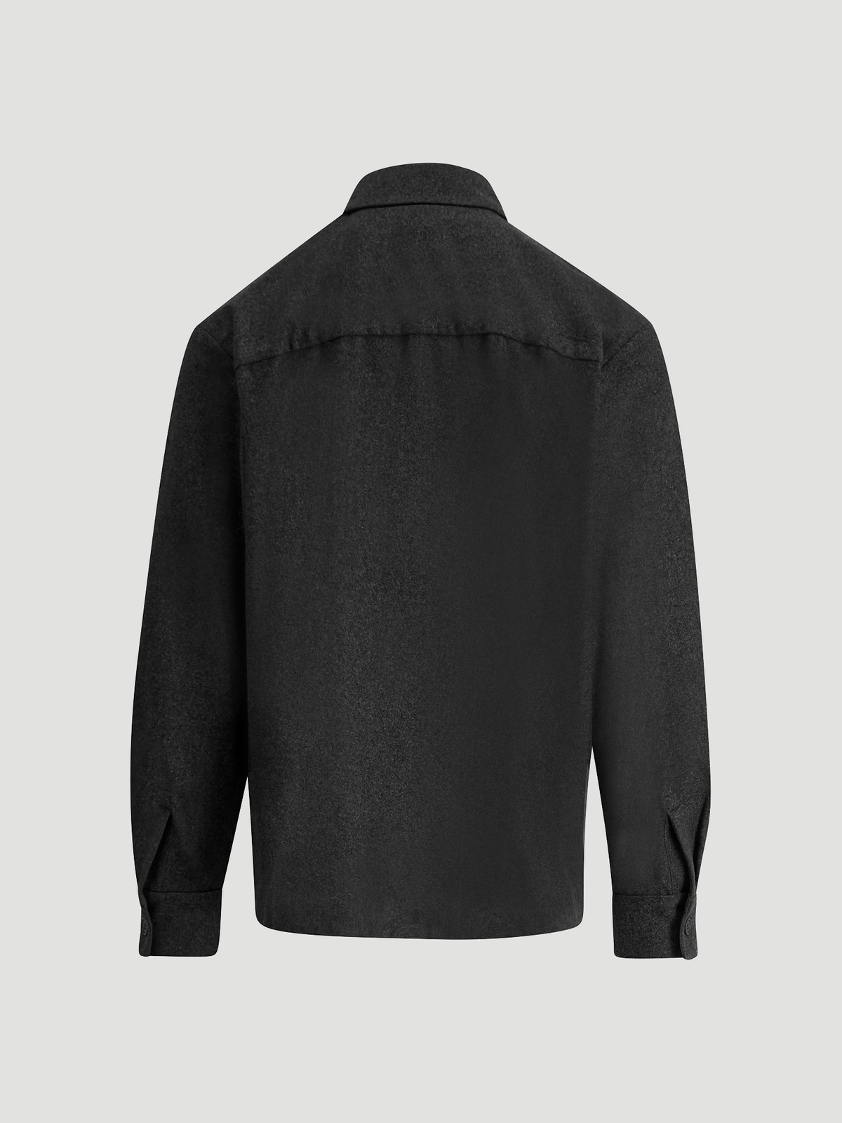 Seju Shirt  Dk. Grey 7