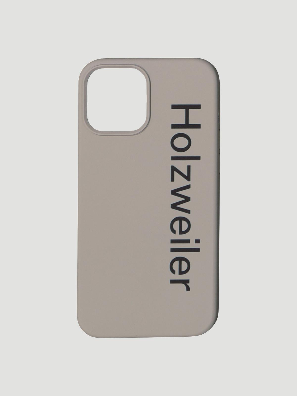 Holzweiler IP Cover  Grey 4