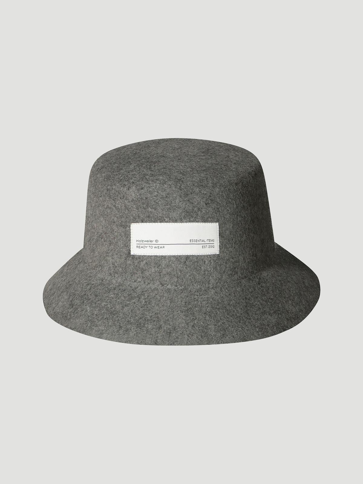 Greger Bucket Hat  Grey 0