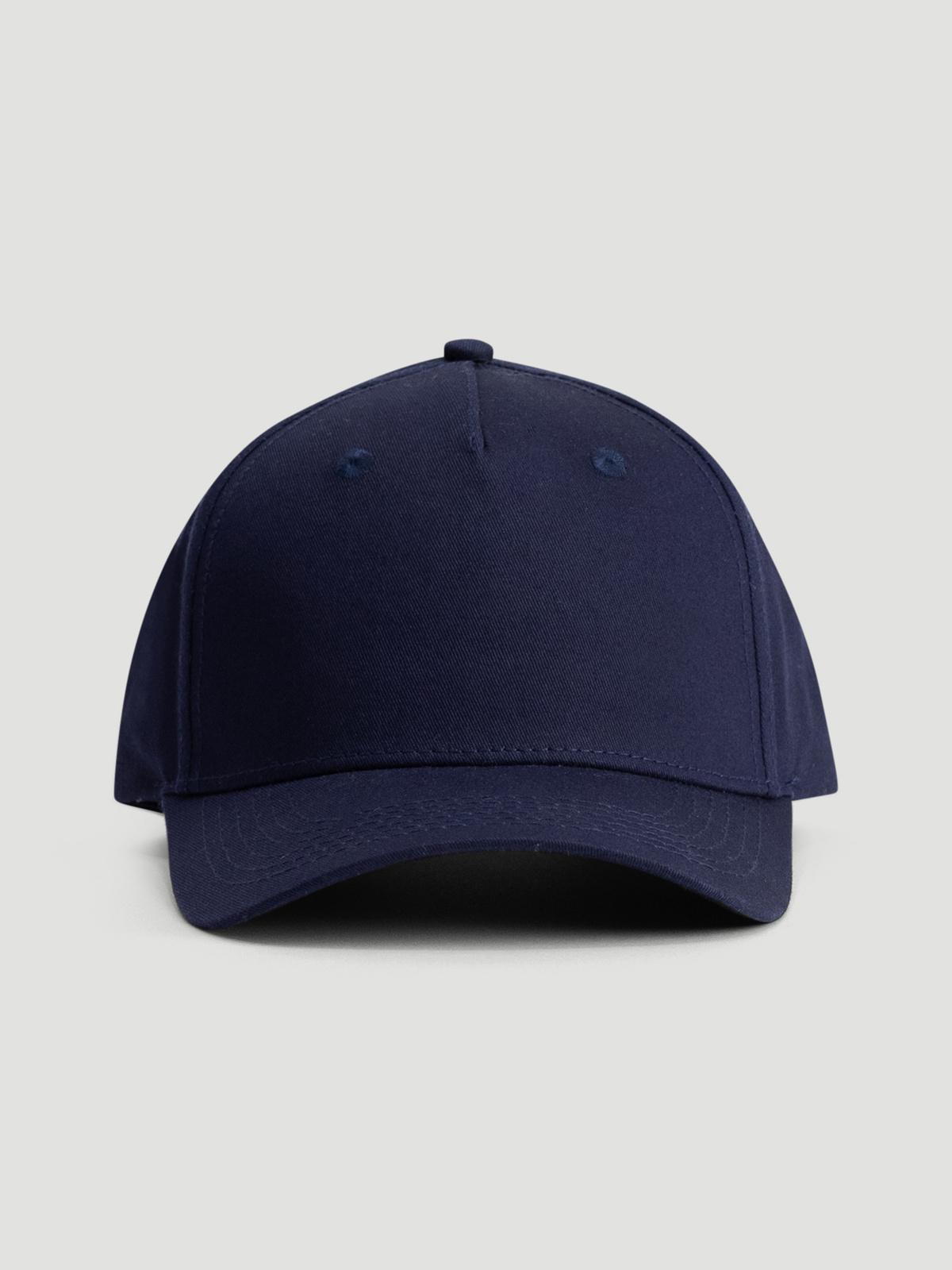 Slope Caps  Navy 3
